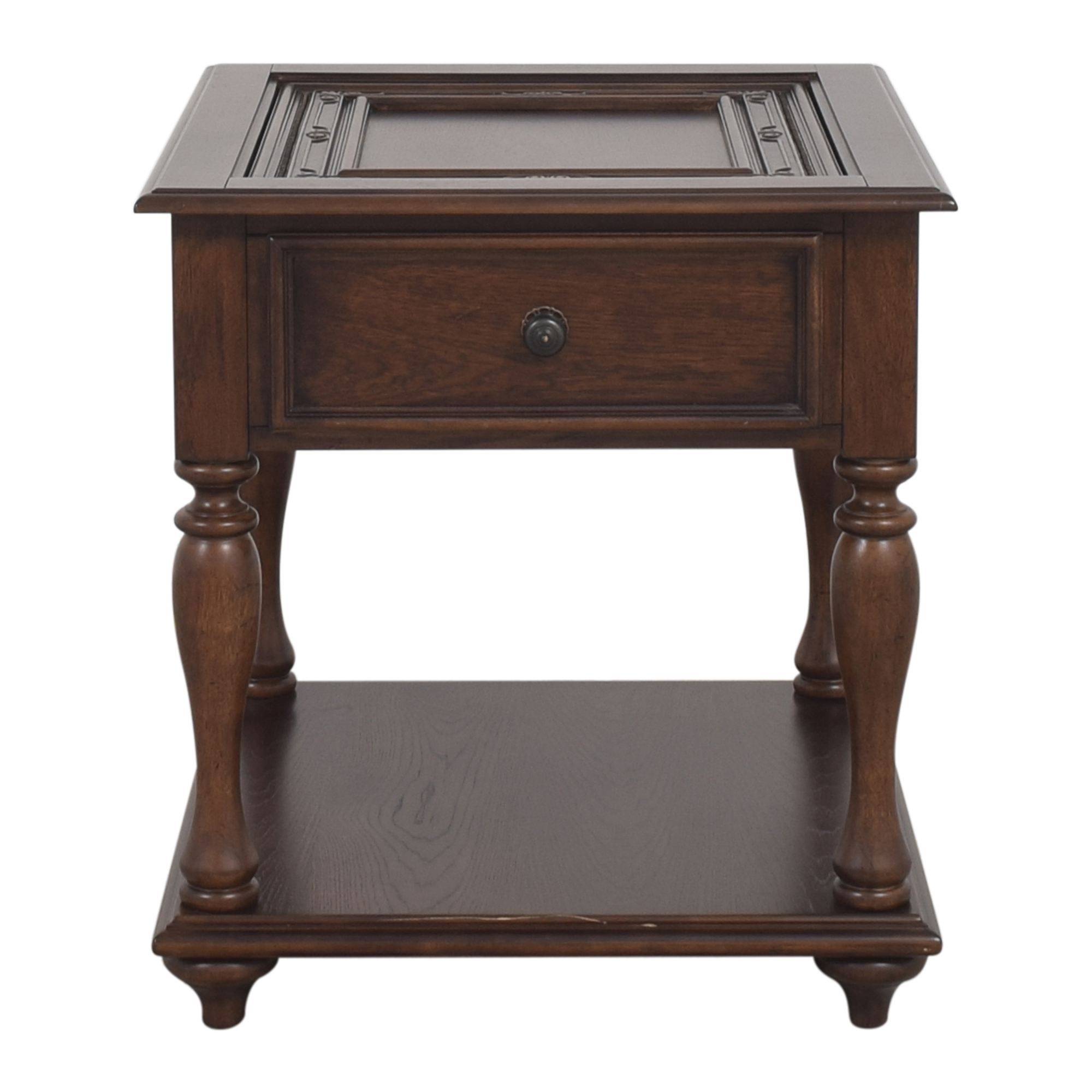 Single Drawer End Table / Tables