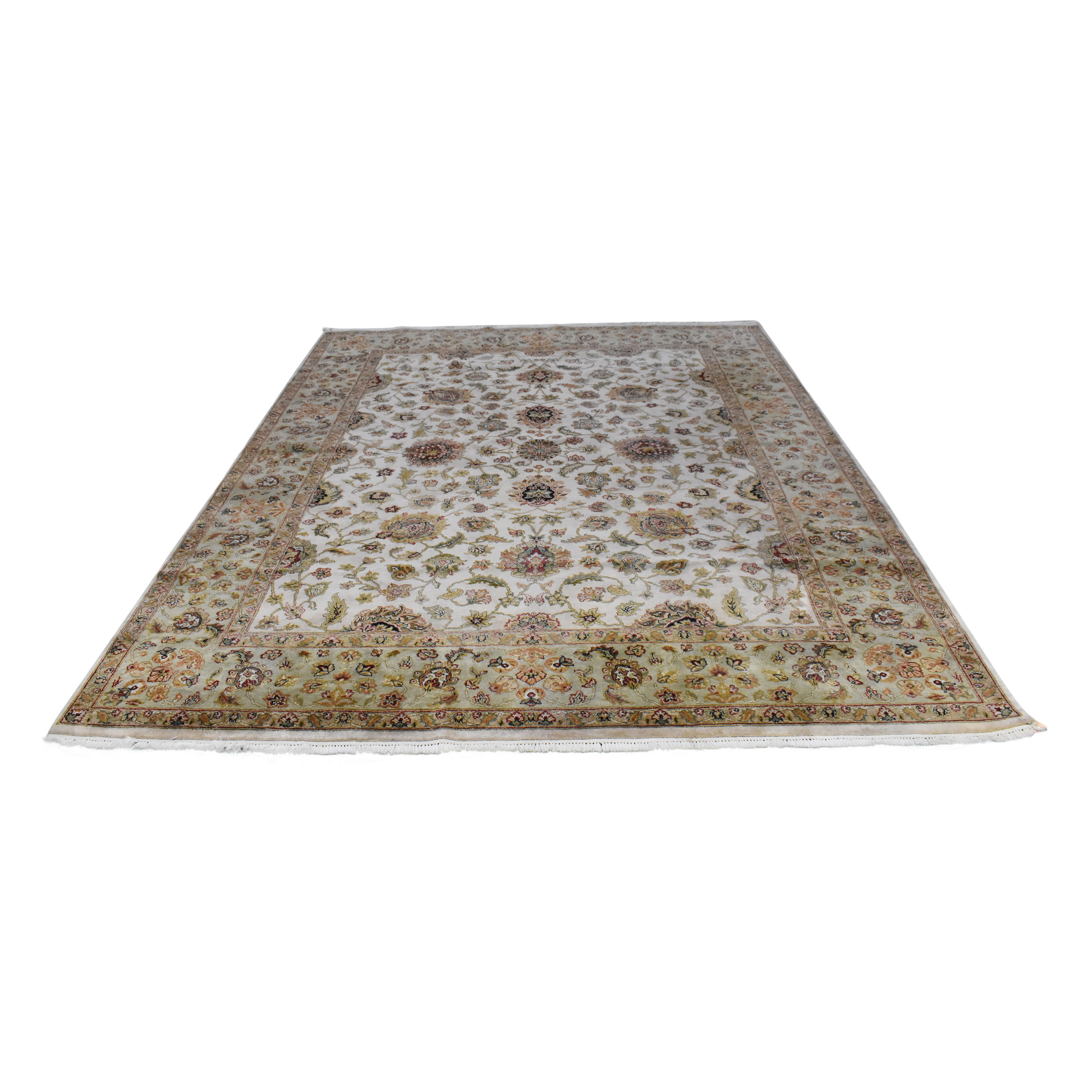 Macy's Jaipur Collection Area Rug / Rugs