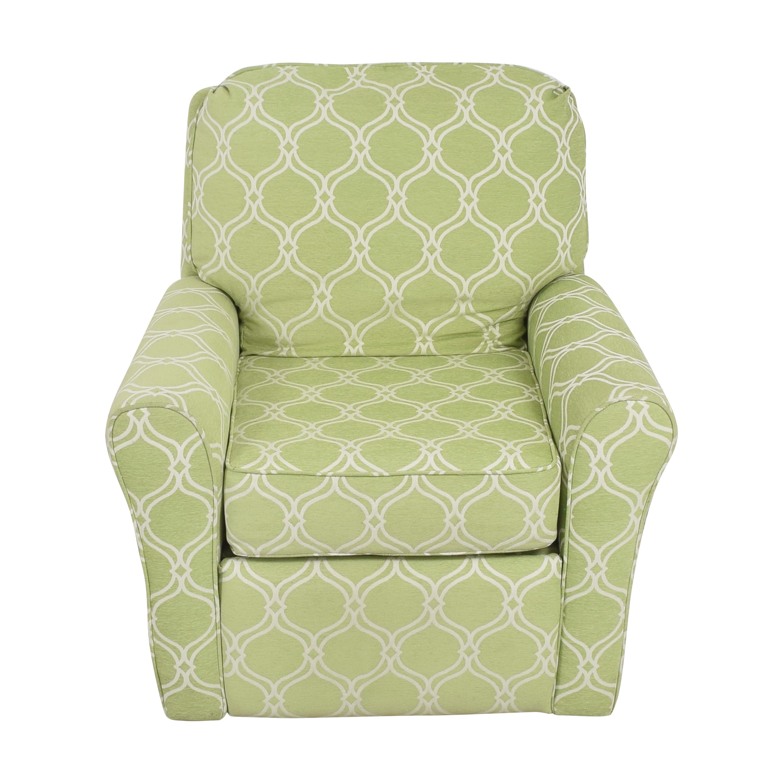 buy Custom Rocking Recliner  Chairs