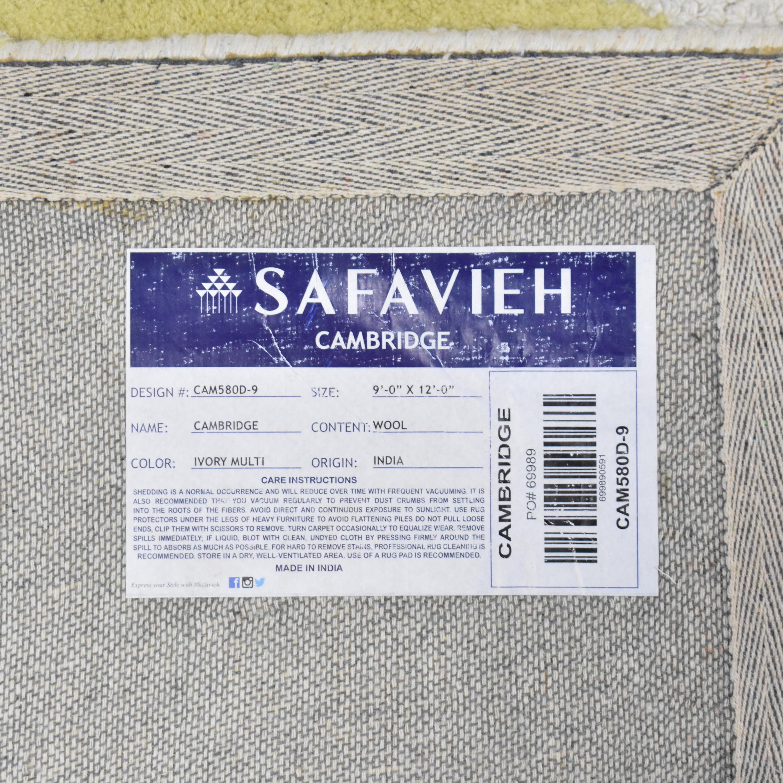 Safavieh Safavieh Cambridge Modern Moroccan Area Rug Decor