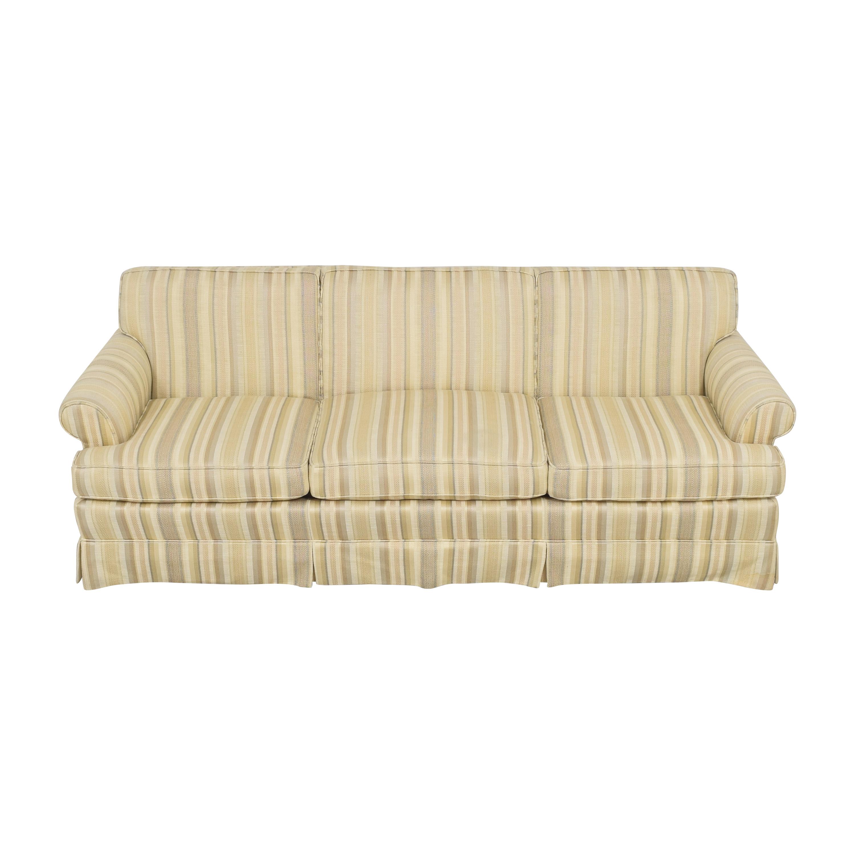 Heritage Heritage Stripe Sofa nj