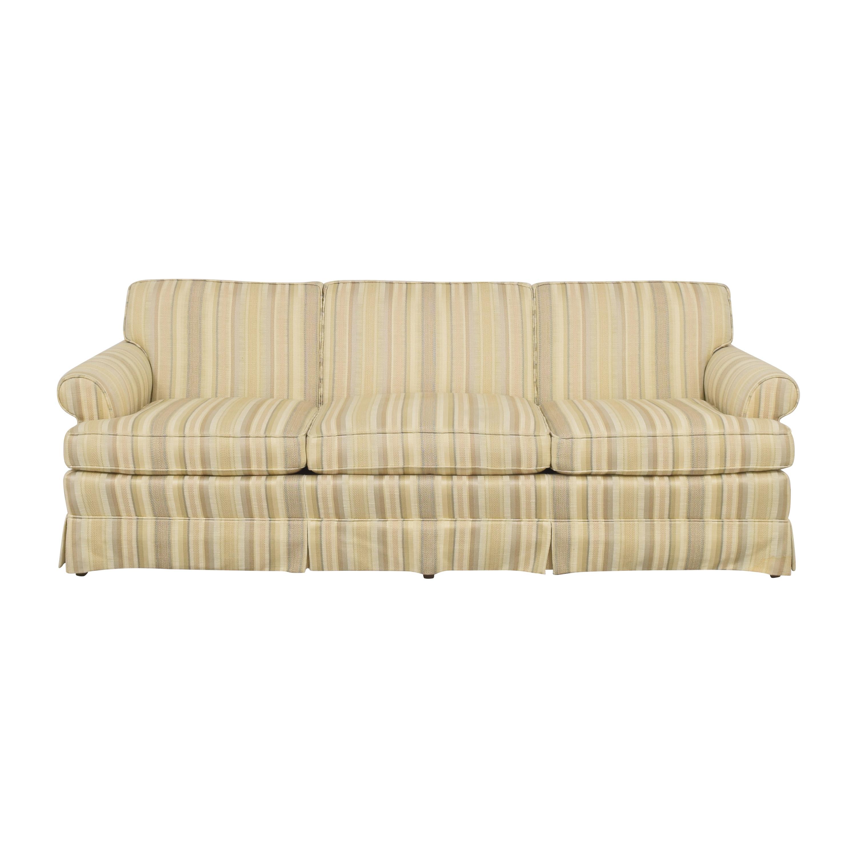 Heritage Heritage Stripe Sofa multi