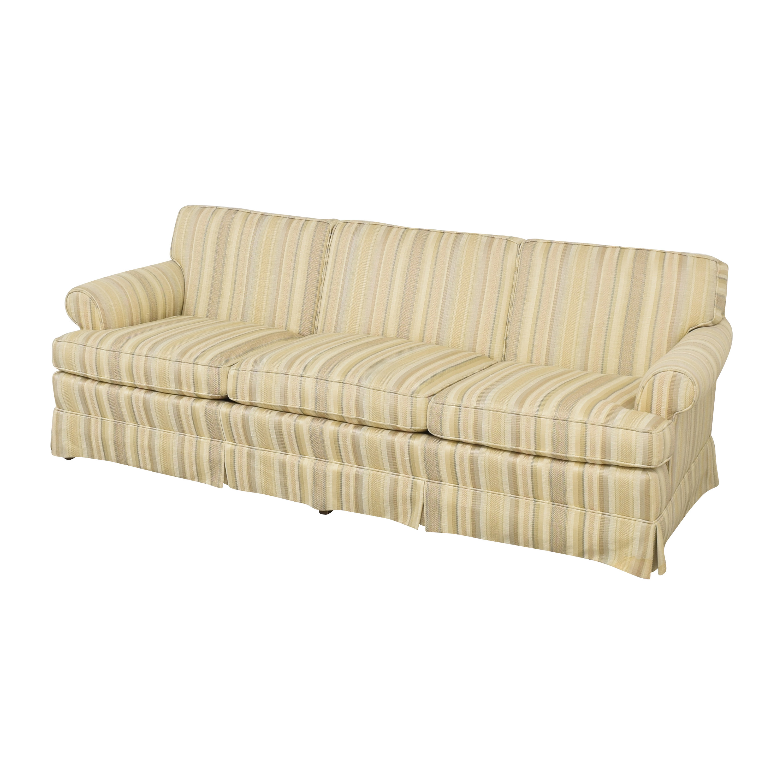 Heritage Heritage Stripe Sofa