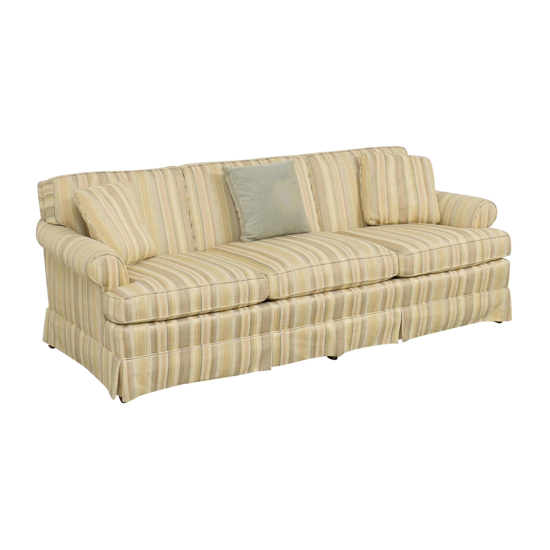 shop Heritage Heritage Stripe Sofa online