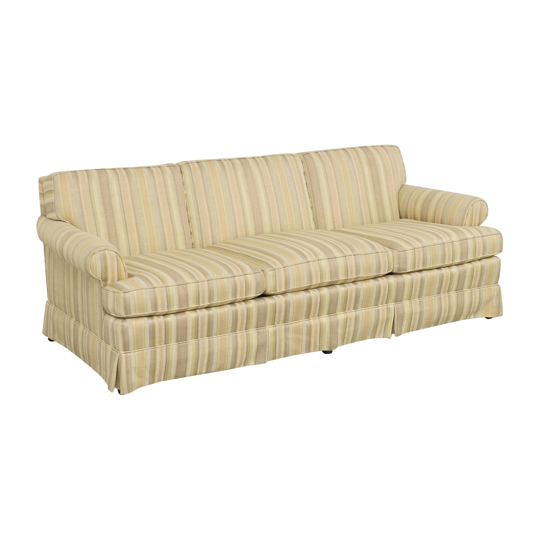 Heritage Heritage Stripe Sofa coupon