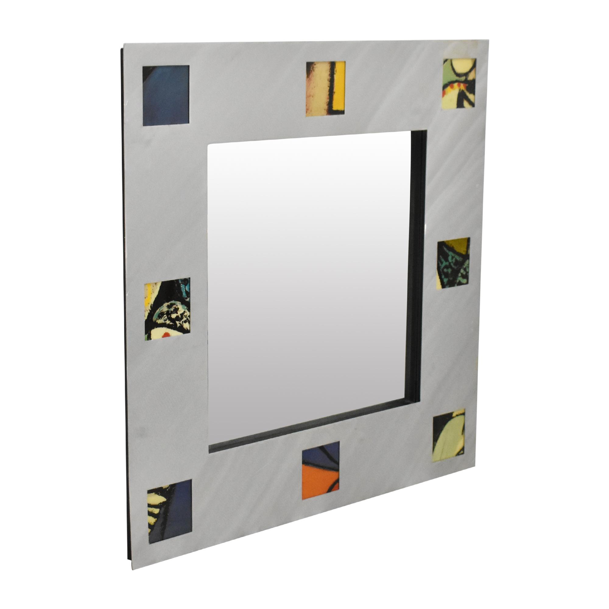 Decorative Wall Mirror pa