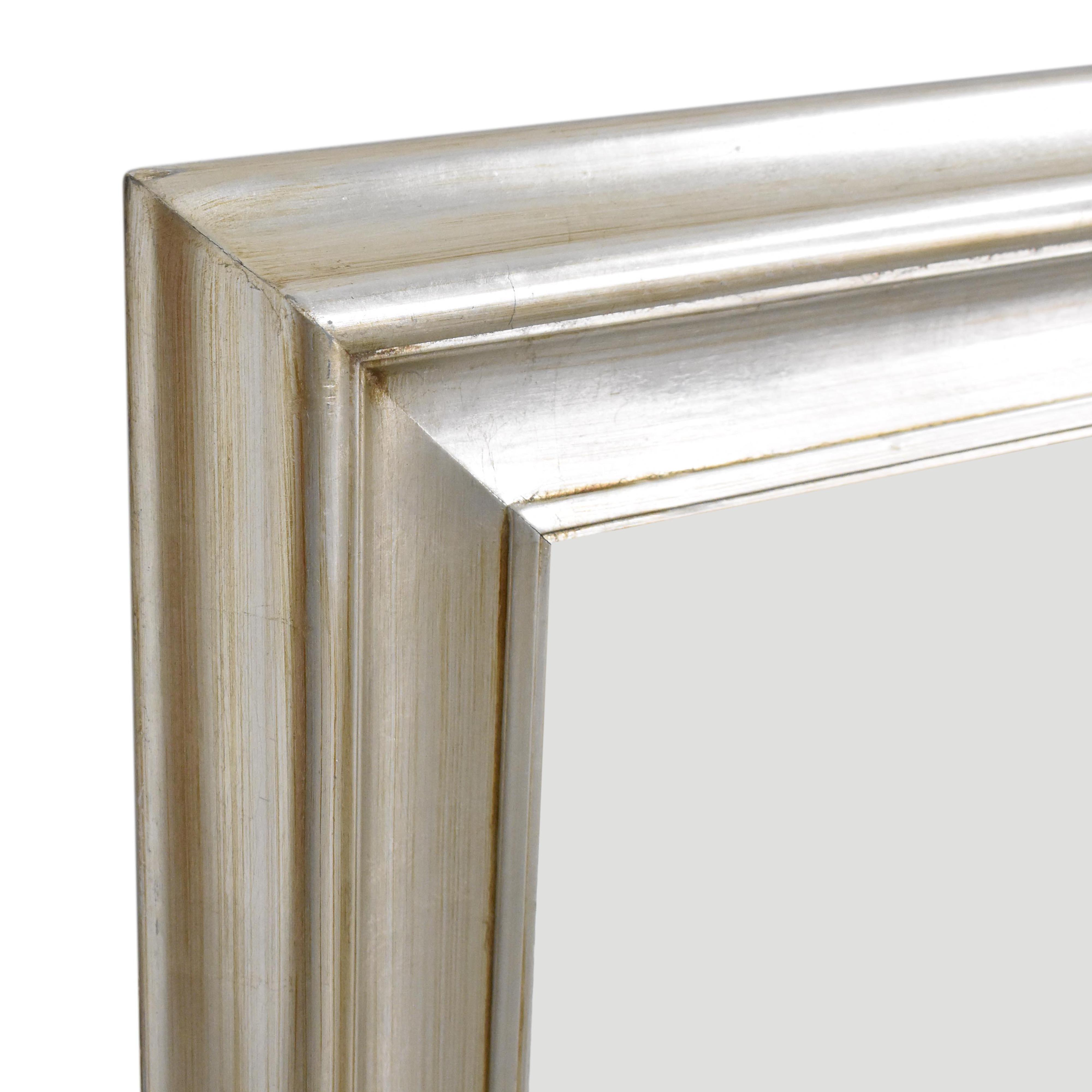 AFD Home Timeless Reflections Beveled Wall Mirror AFD Home