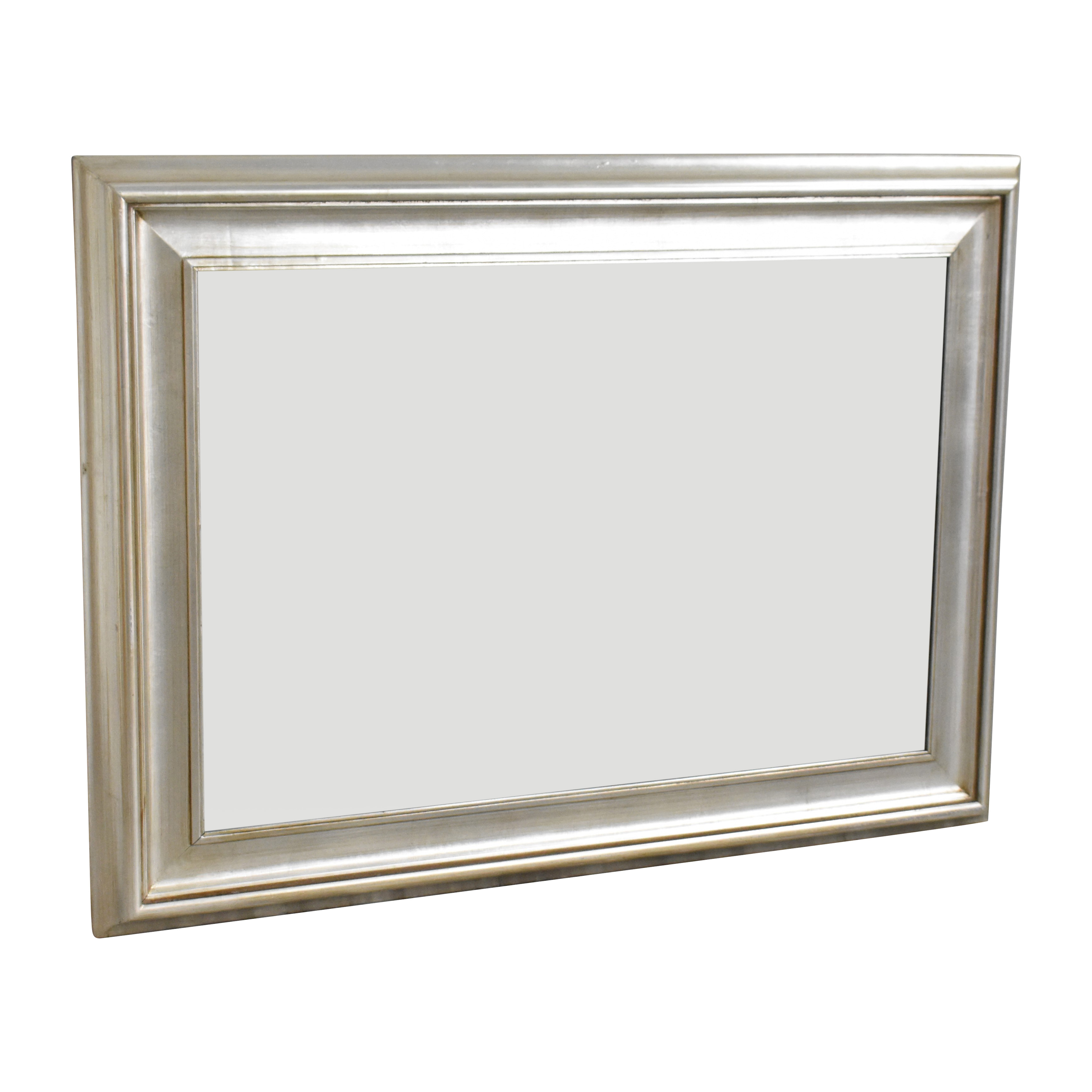 buy AFD Home Timeless Reflections Beveled Wall Mirror AFD Home