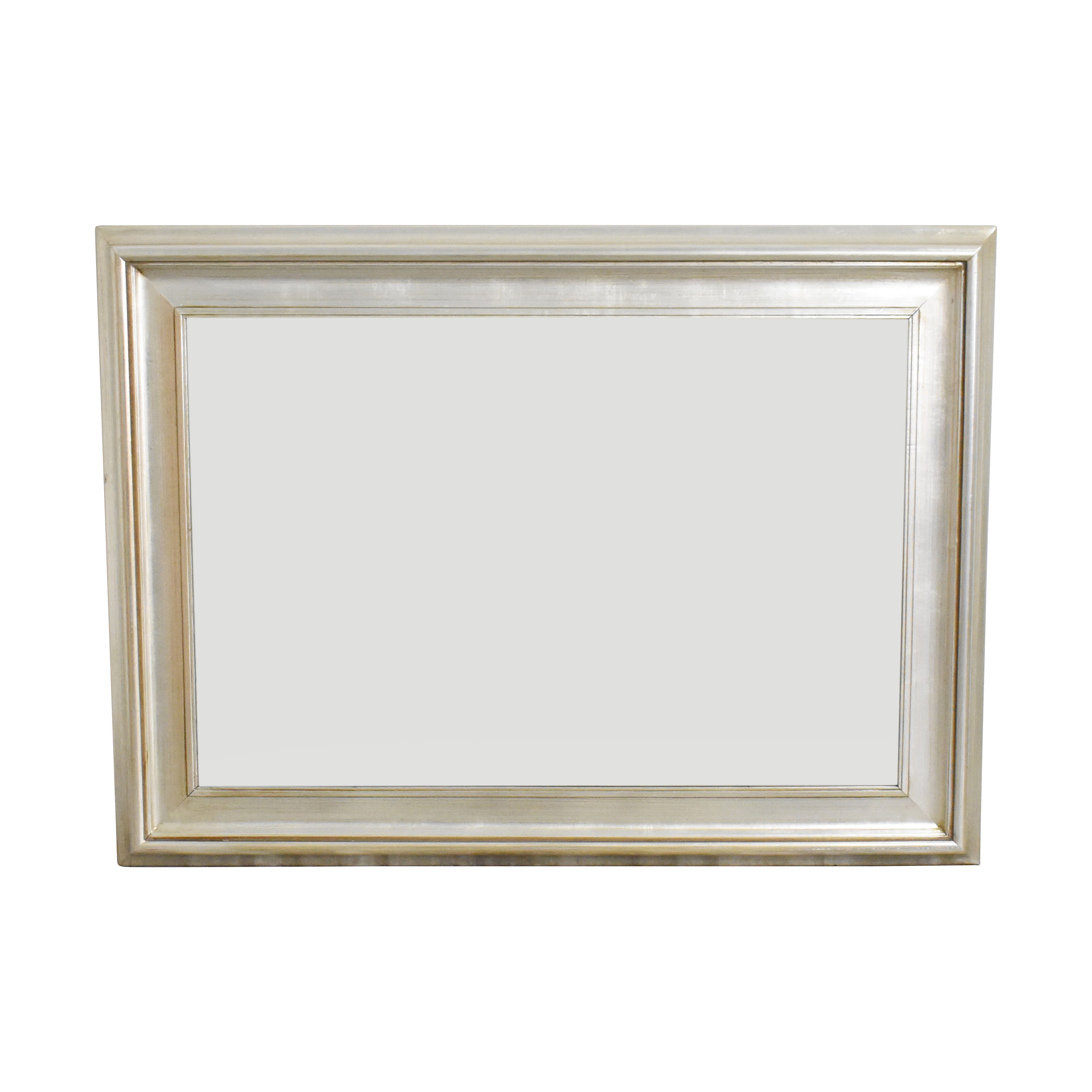 AFD Home Timeless Reflections Beveled Wall Mirror / Mirrors