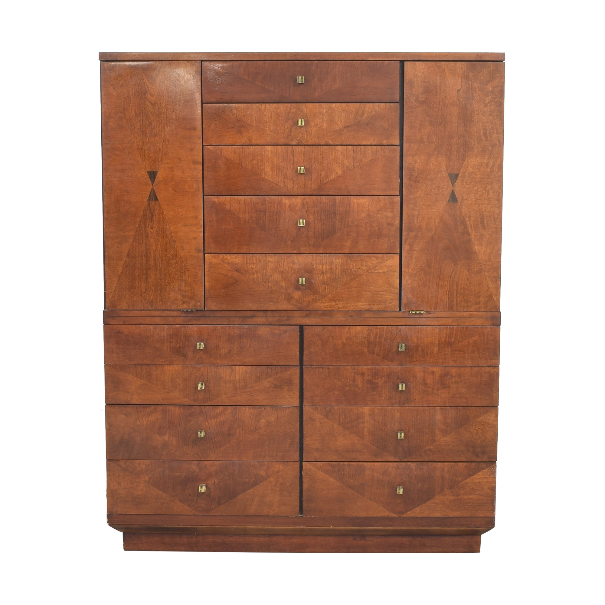 shop Henredon Furniture Hendredon Furniture Scene 4 Dresser online