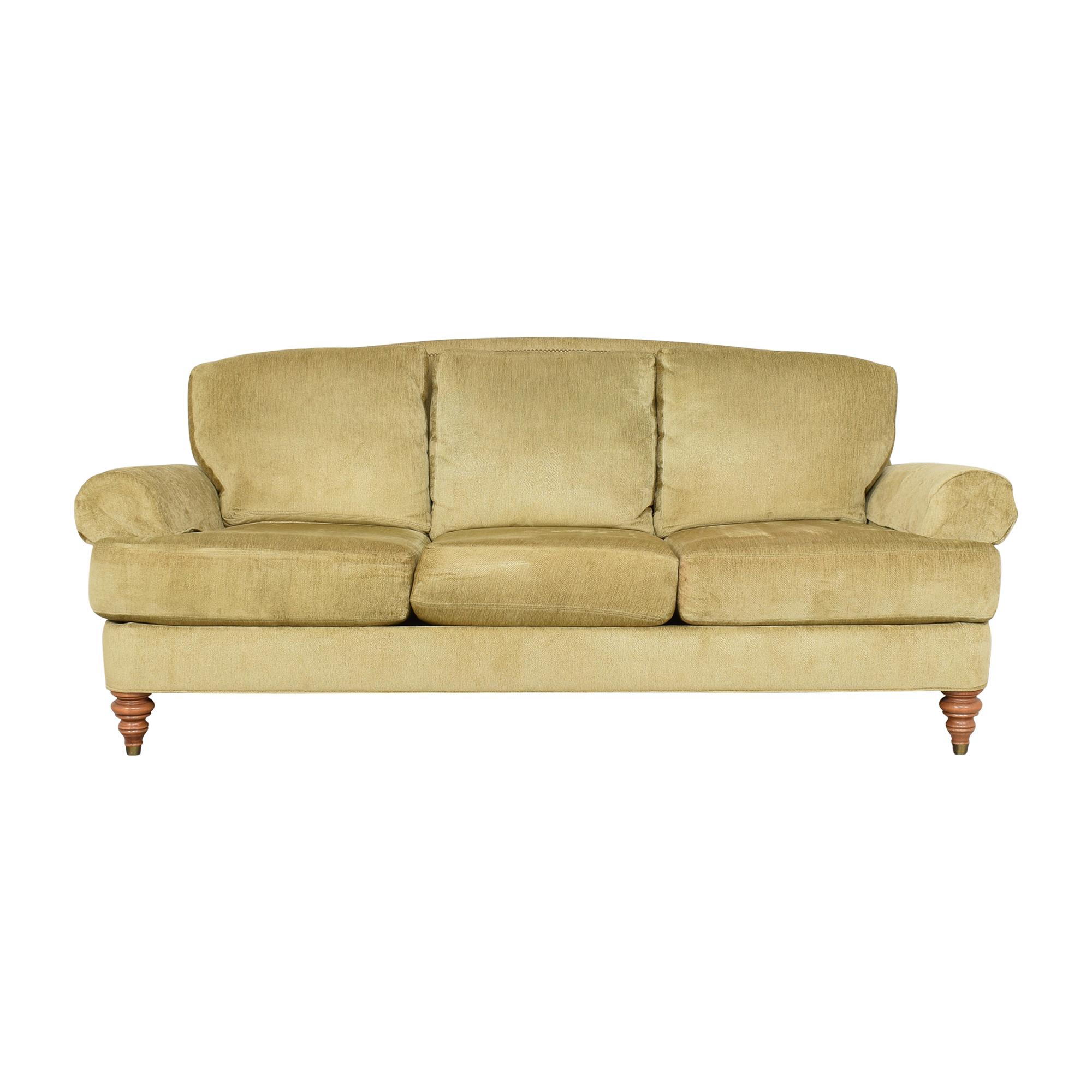 Ethan Allen Ethan Allen Hyde Sofa Classic Sofas