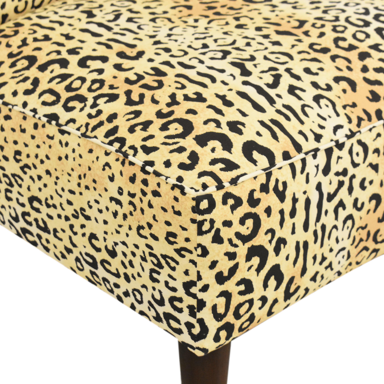 The Inside The Inside Slipper Chair nj
