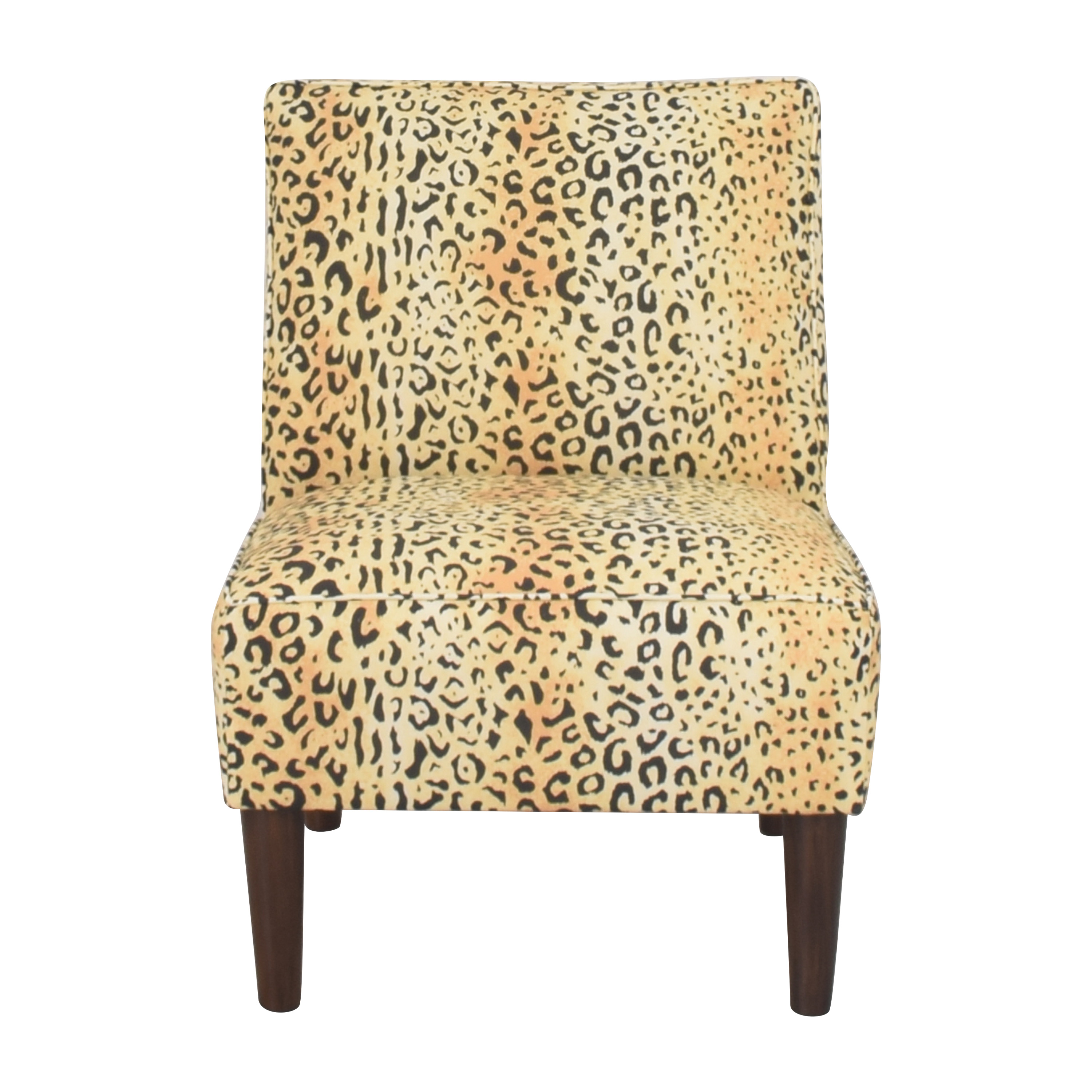 The Inside The Inside Slipper Chair Accent Chairs