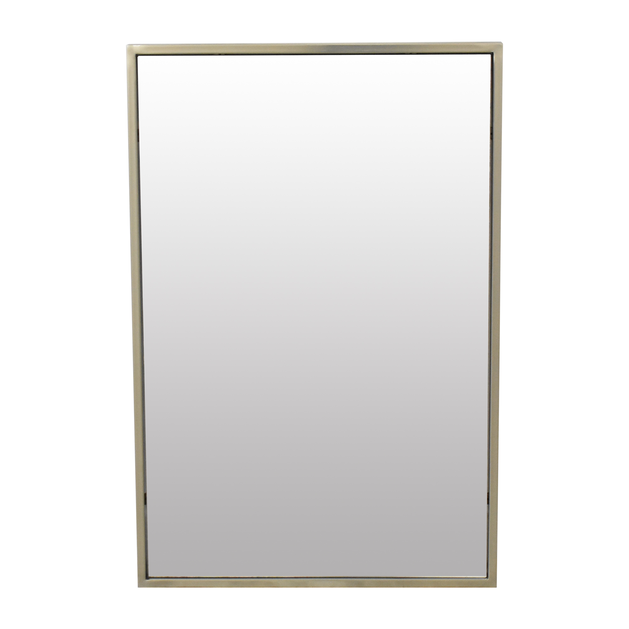 West Elm West Elm Framed Wall Mirror nj