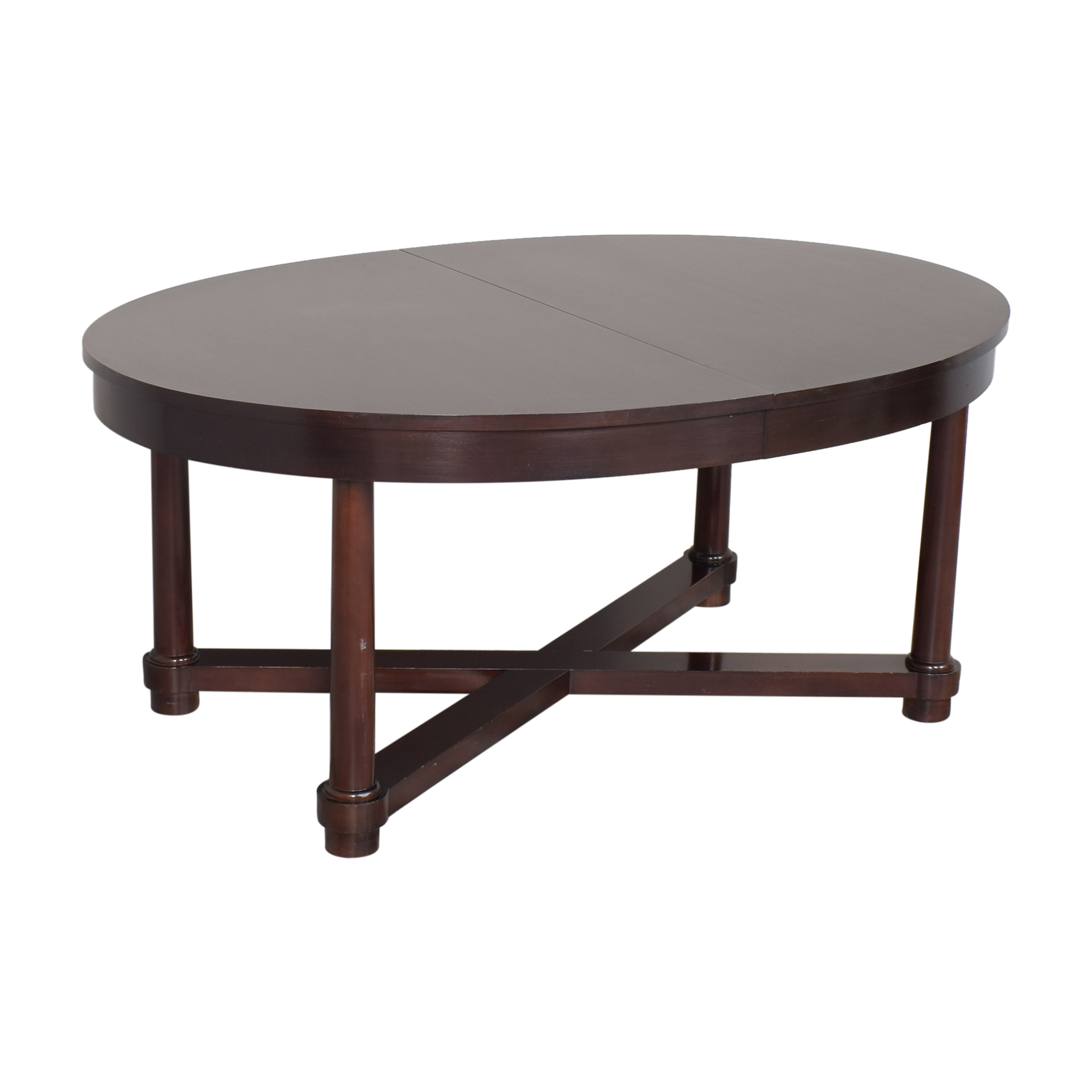 Baker Furniture Baker Furniture Barbara Barry Extendable Dining Table price