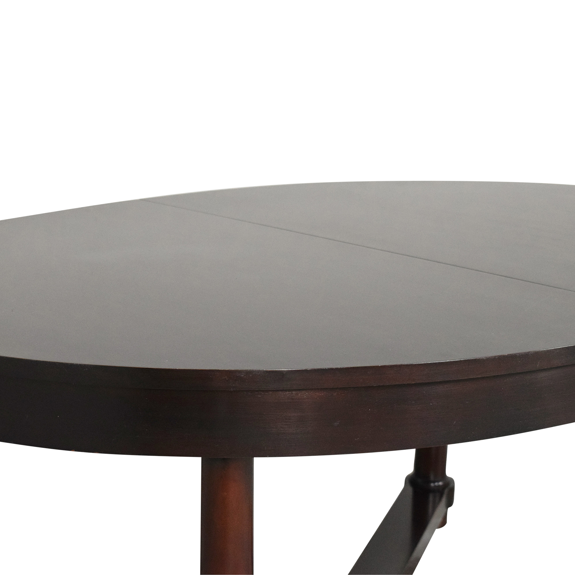 Baker Furniture Barbara Barry Extendable Dining Table sale