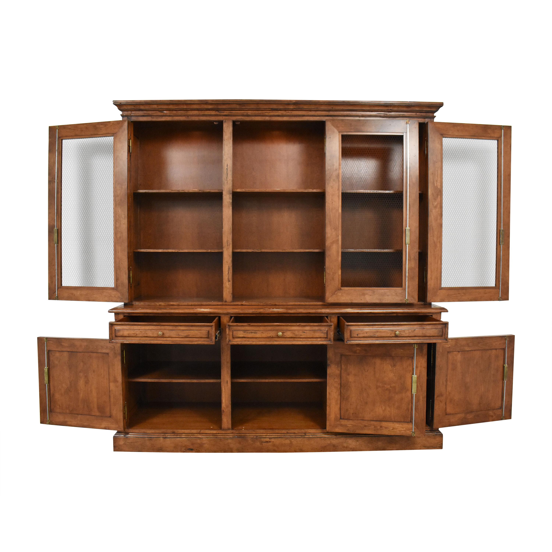 Beacon Hill Collection Beacon Hill Collection China Cabinet Storage