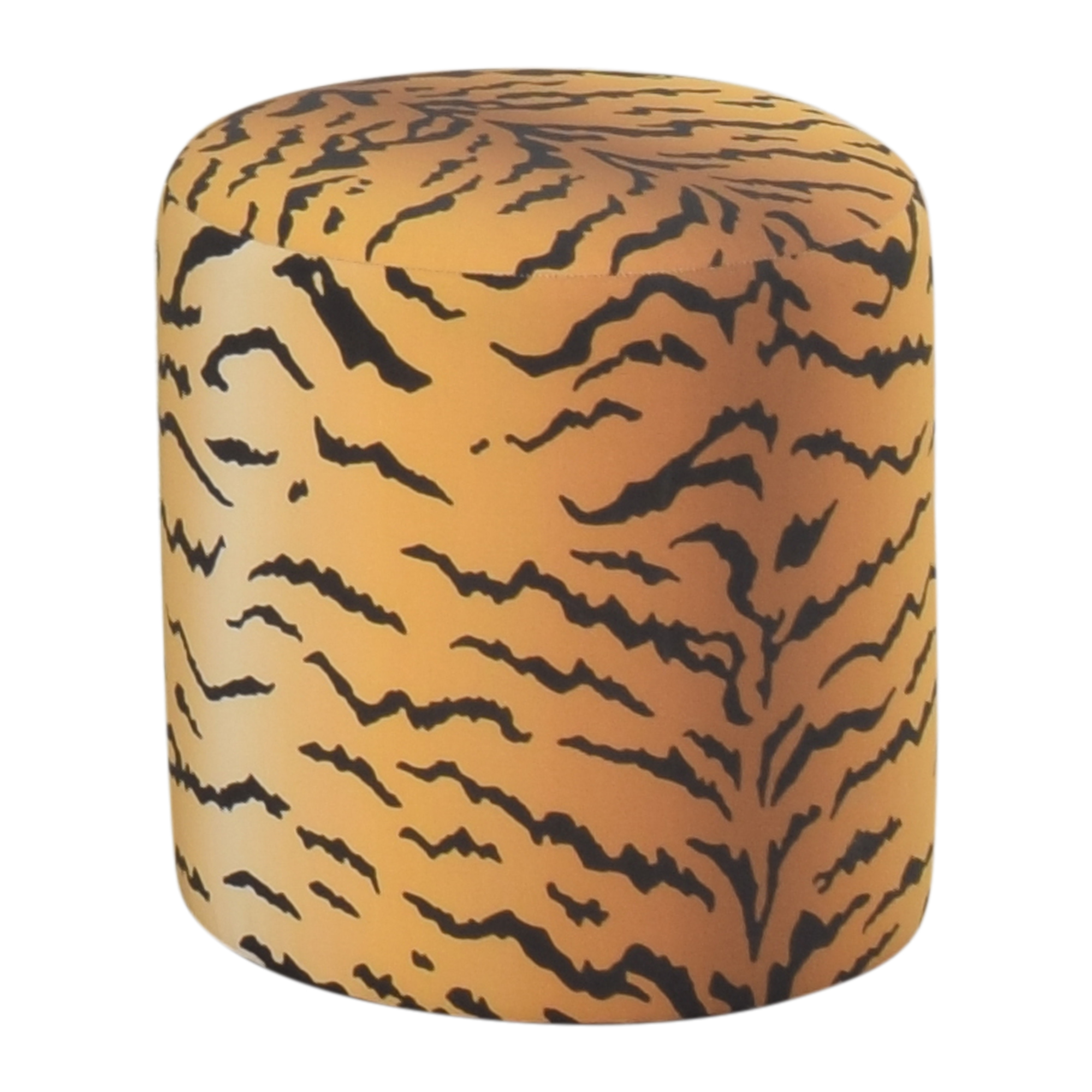buy The Inside Drum Ottoman The Inside Ottomans