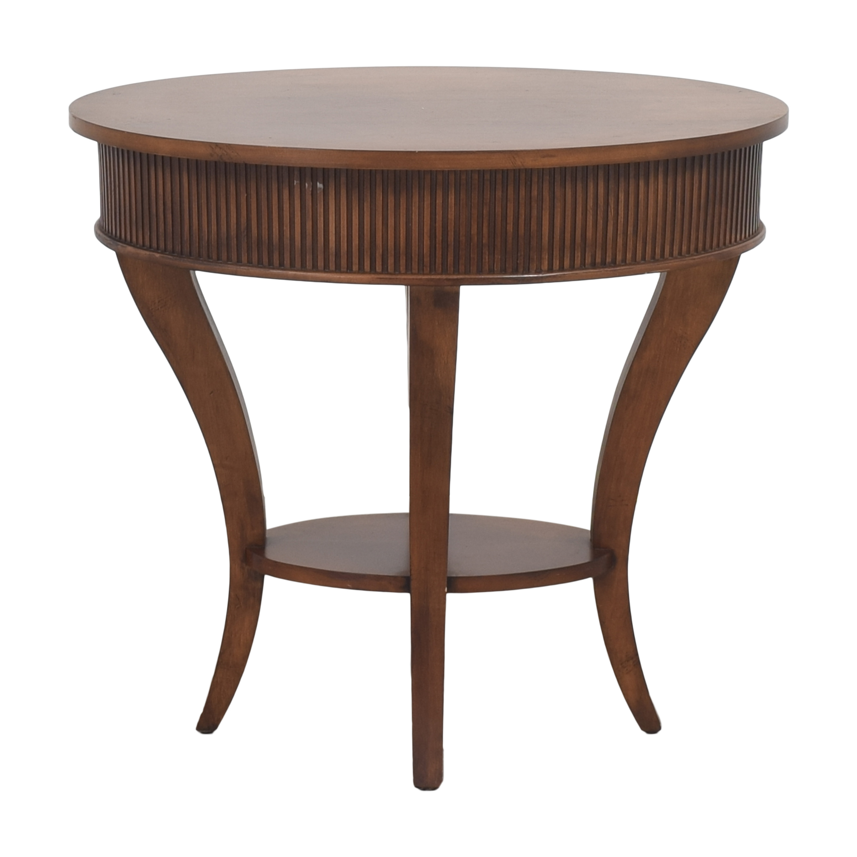 Lane Furniture Lane Furniture Oval End Table nj