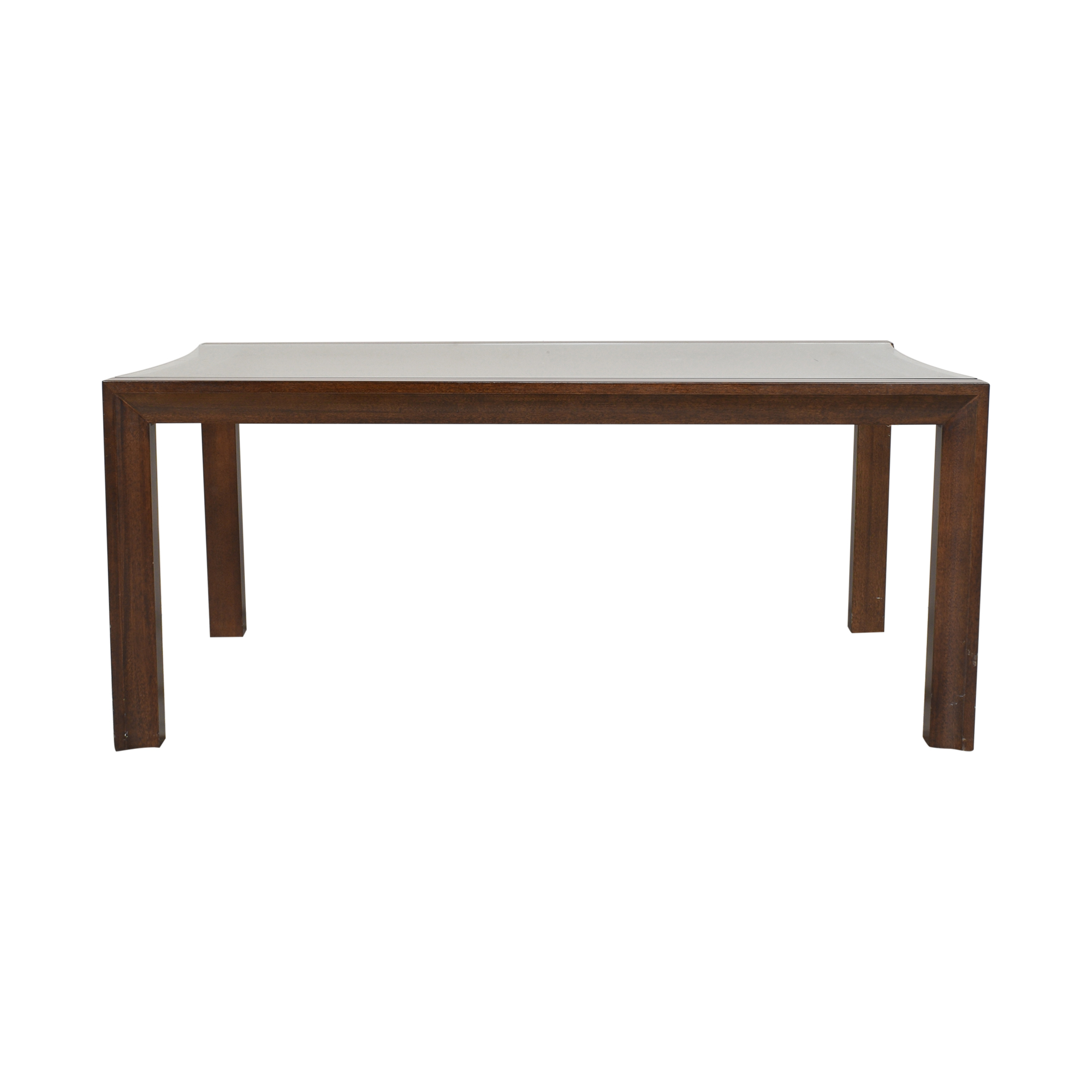 Rectangular Dining Table nyc