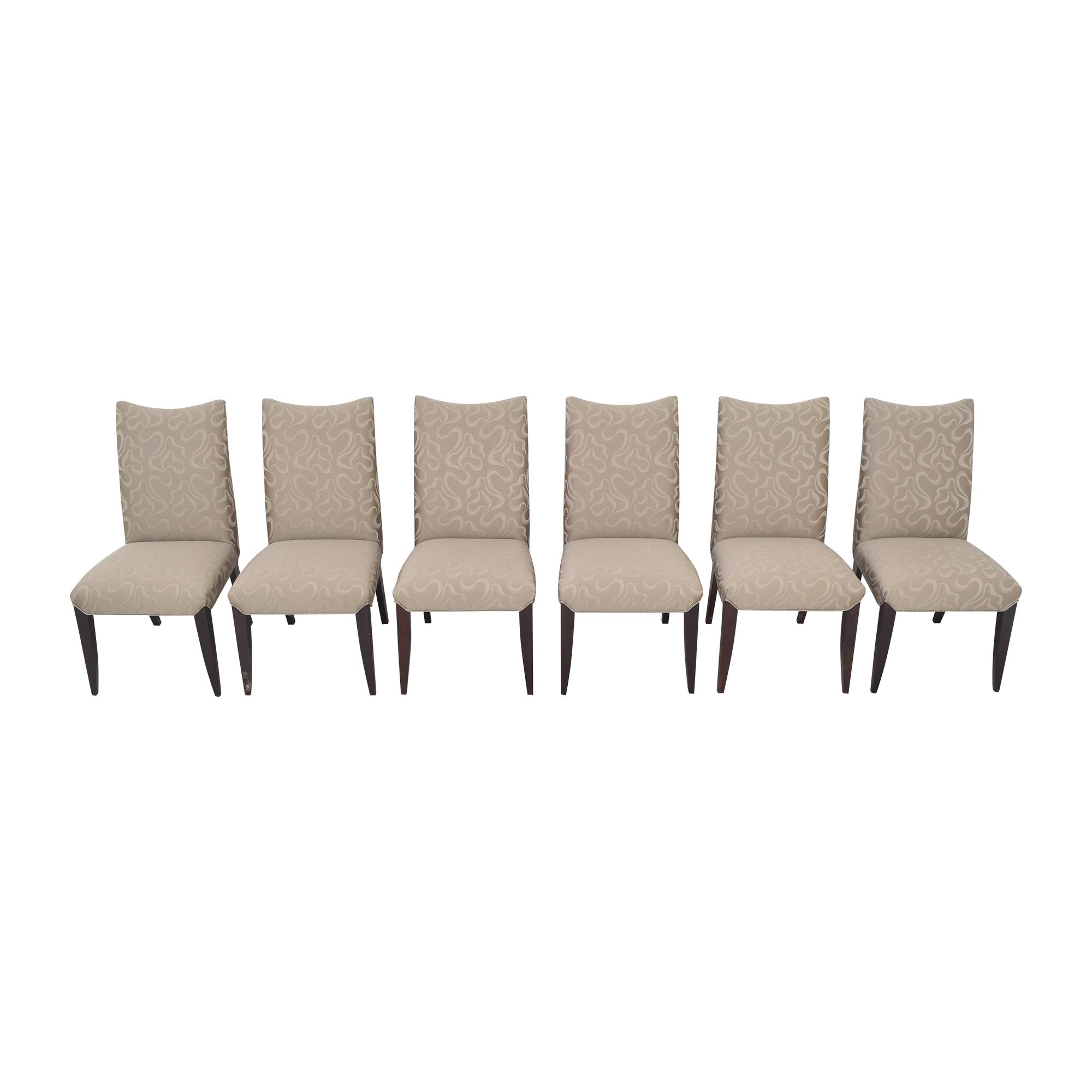 buy Precedent Furniture Precedent Furniture Upholstered Dining Chairs online