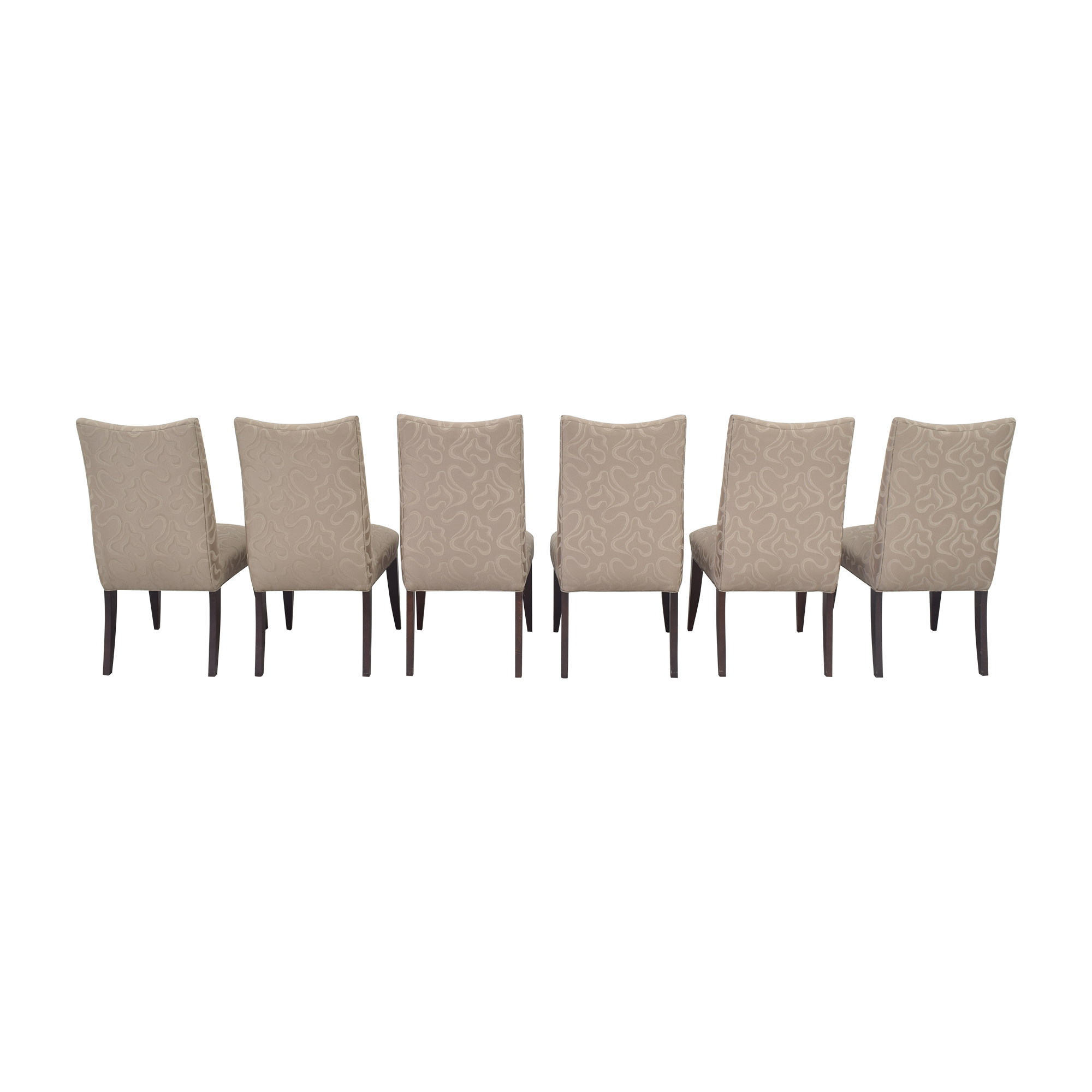 Precedent Furniture Precedent Furniture Upholstered Dining Chairs used