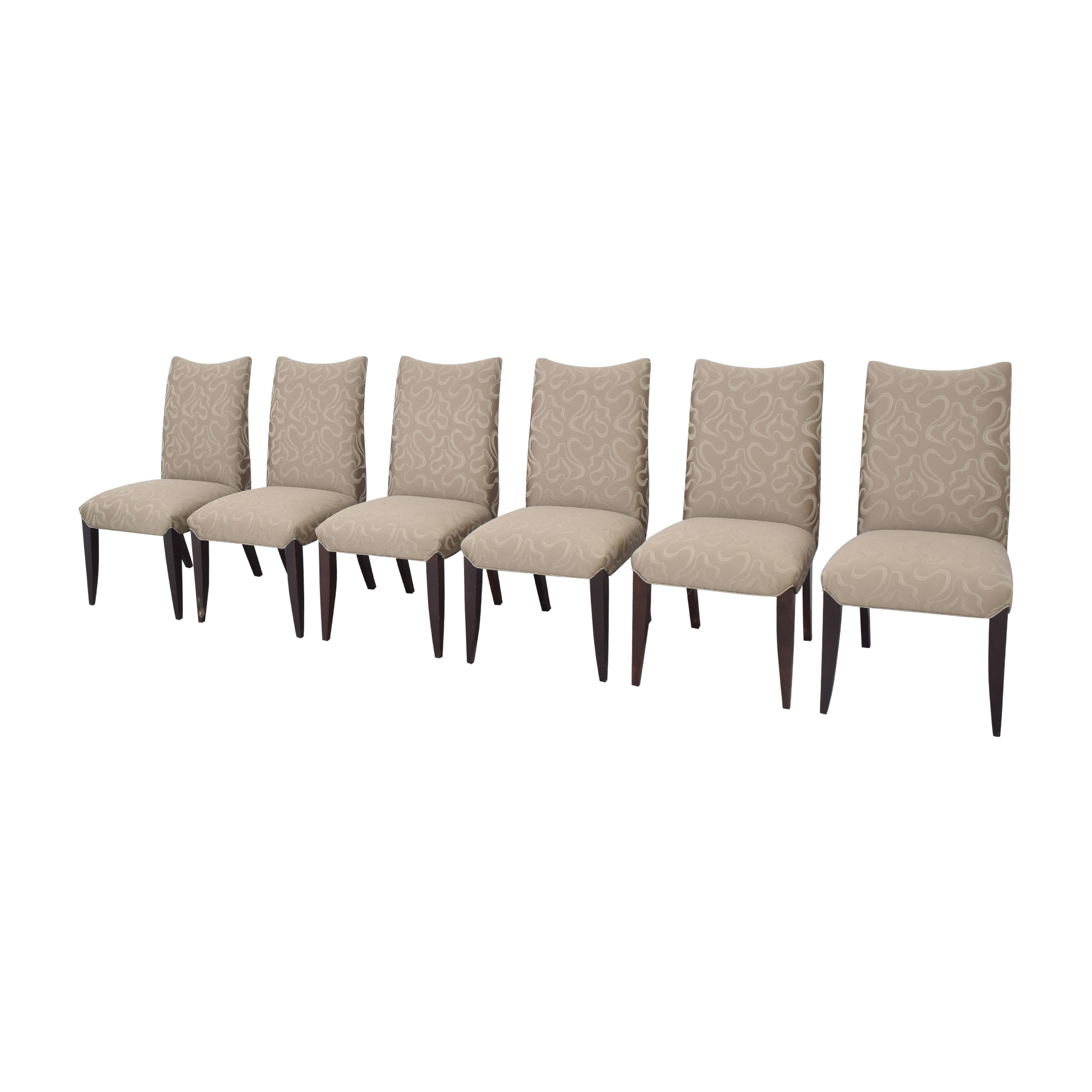 Precedent Furniture Precedent Furniture Upholstered Dining Chairs