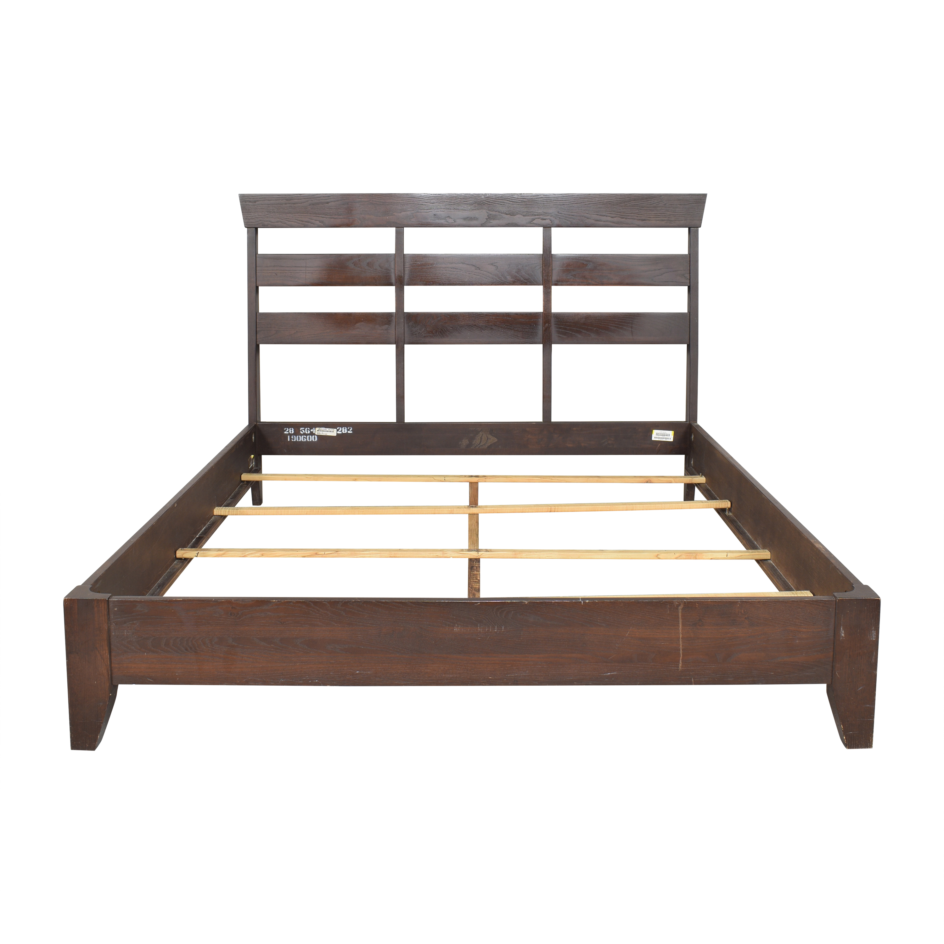 Ethan Allen Ethan Allen Lotus Queen Bed dimensions