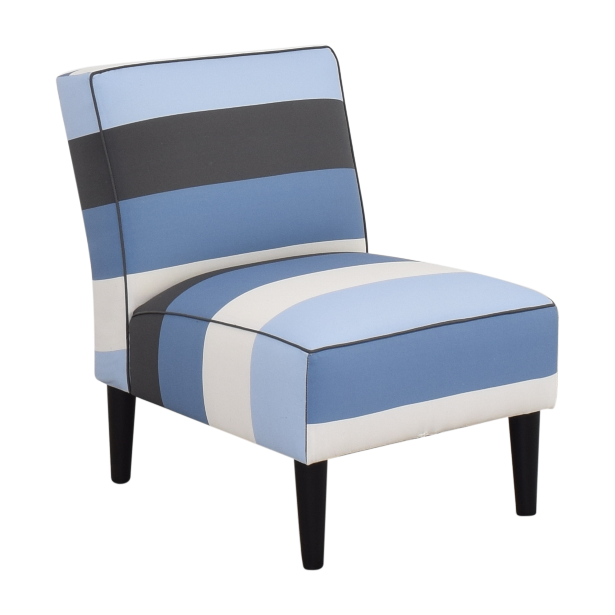 buy The Inside Slipper Chair The Inside Dining Chairs