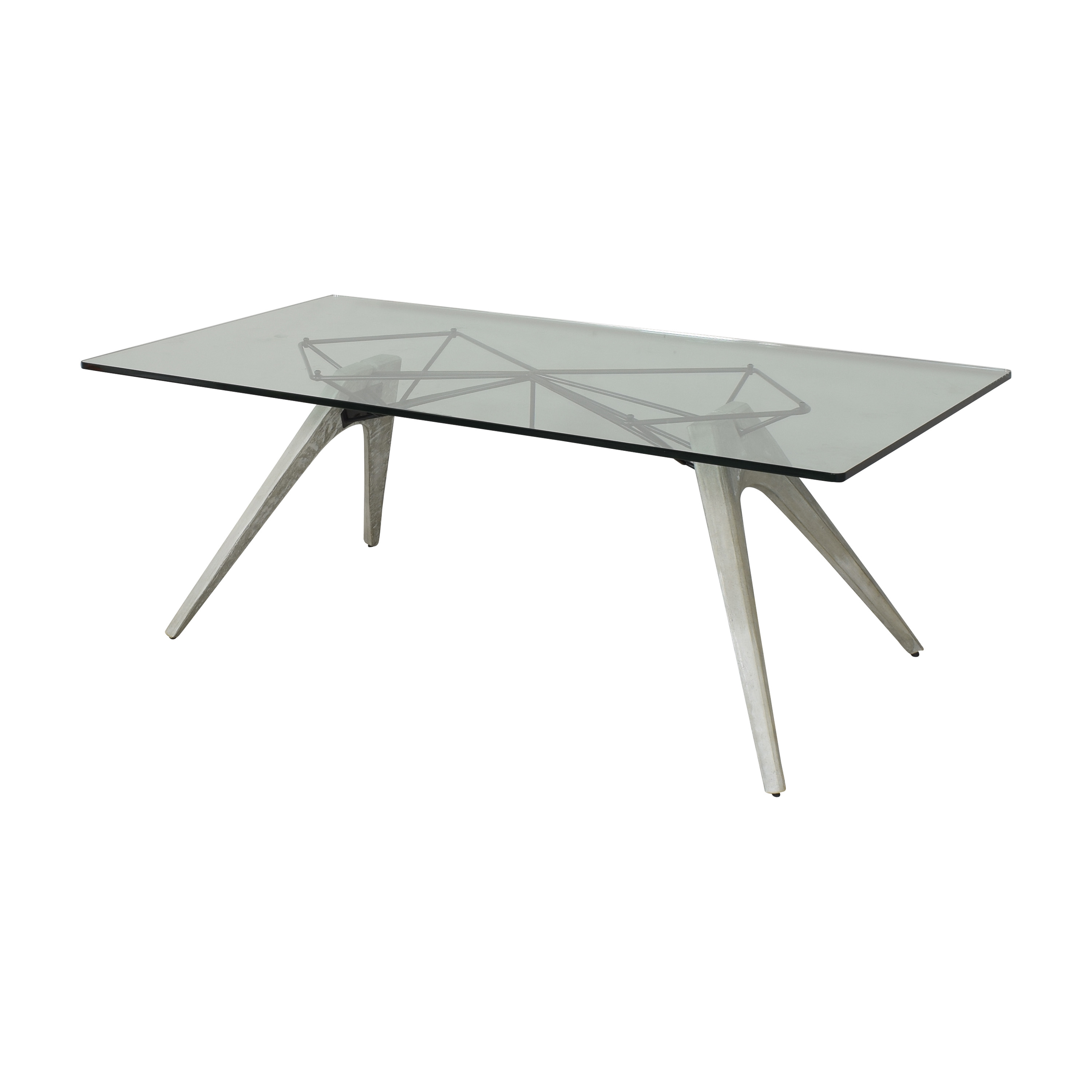 District Eight Kahn Dining Table / Tables