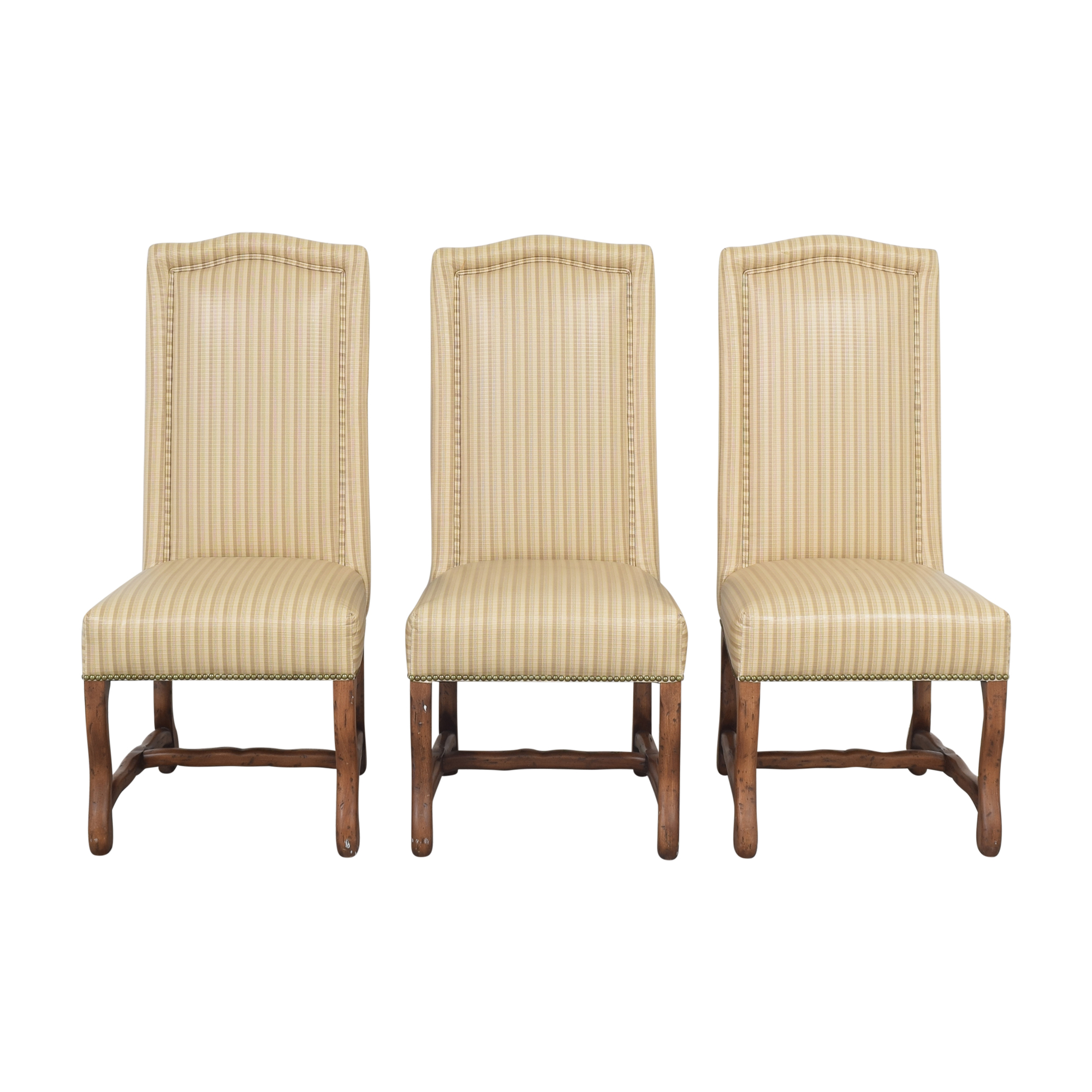 buy Fremarc Designs Provence Side Dining Chairs Fremarc Designs