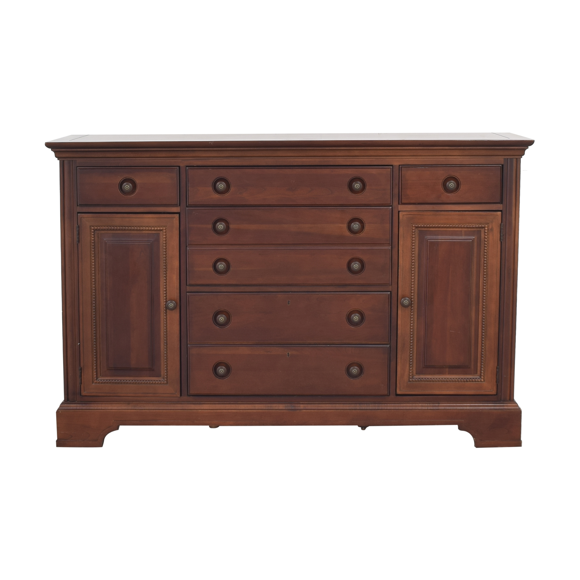 buy Stanley Furniture Stanley Furniture Six Drawer Buffet  online