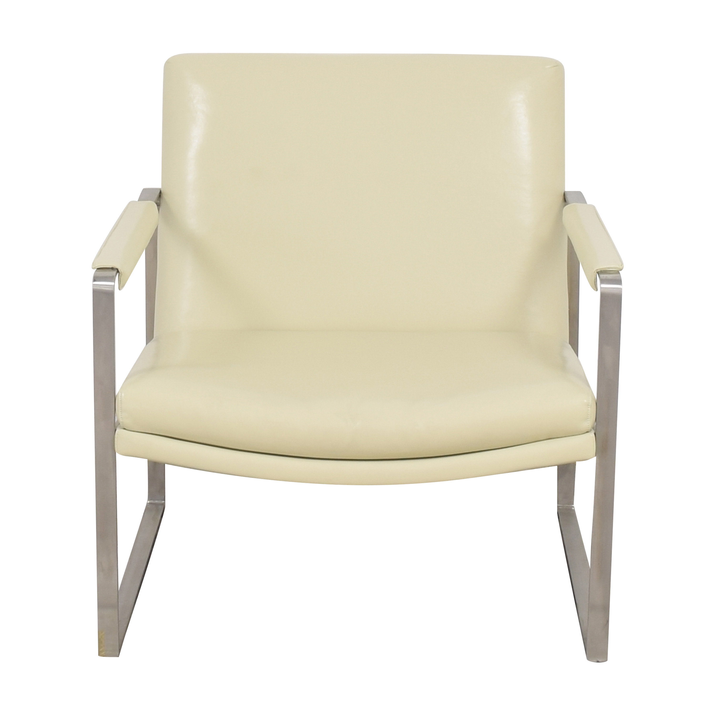 Modloft Charles Lounge Chair / Accent Chairs