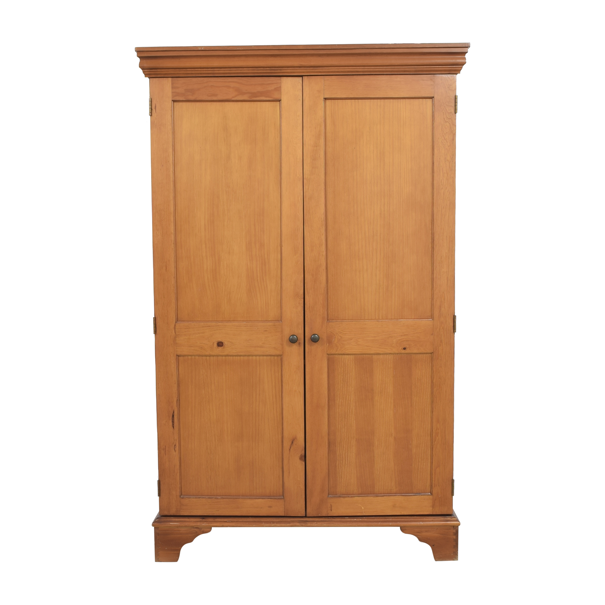 shop Macy's Two Door Armoire Macy's Wardrobes & Armoires