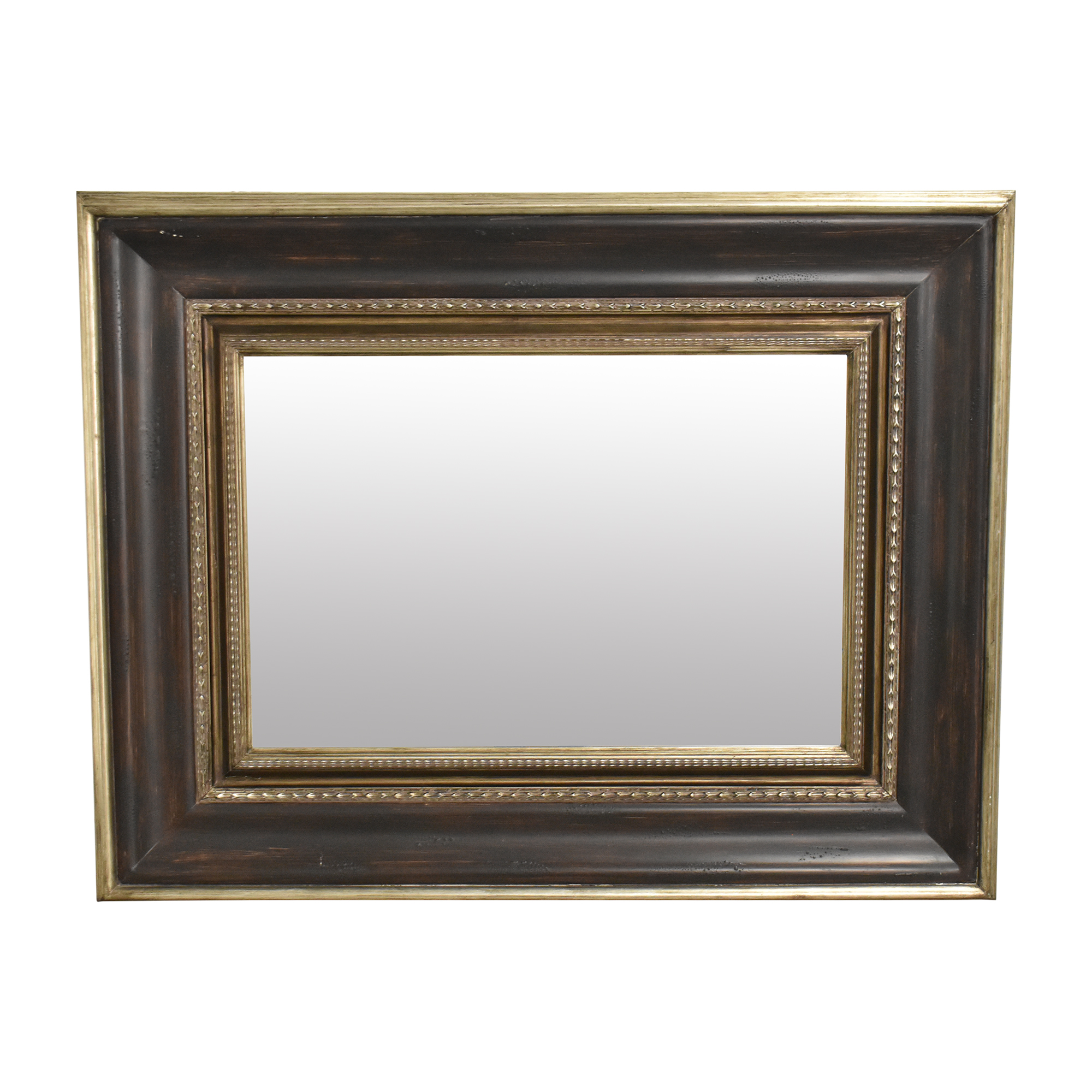 buy Bloomingdale's Bloomingdale's Beveled Frame Wall Mirror online