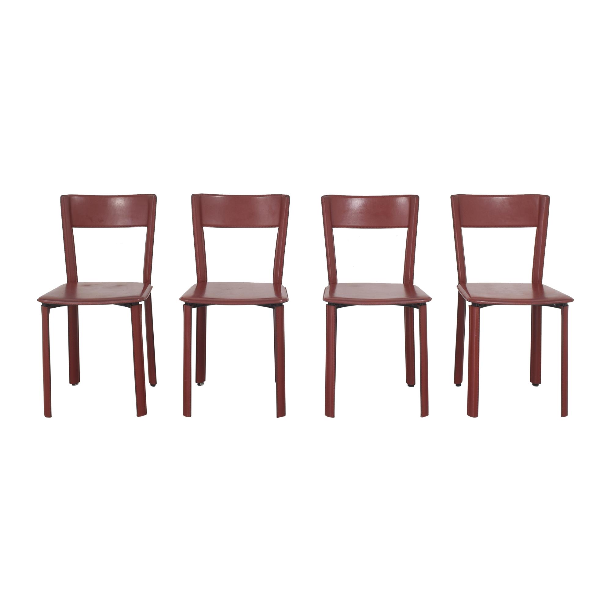 shop Design Within Reach Design Within Reach Allegro Dining Chairs online