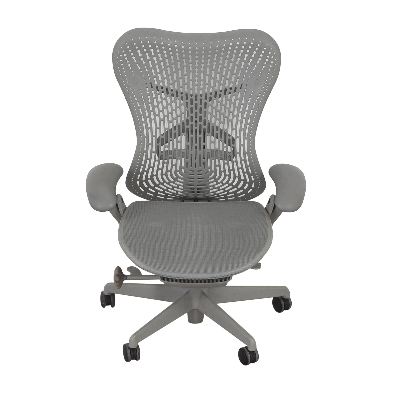 Herman Miller Herman Miller Mirra Chair coupon