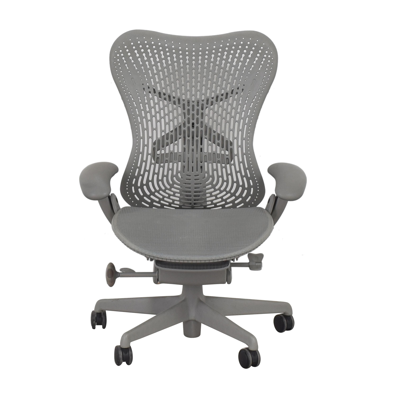 Herman Miller Herman Miller Mirra Chair price