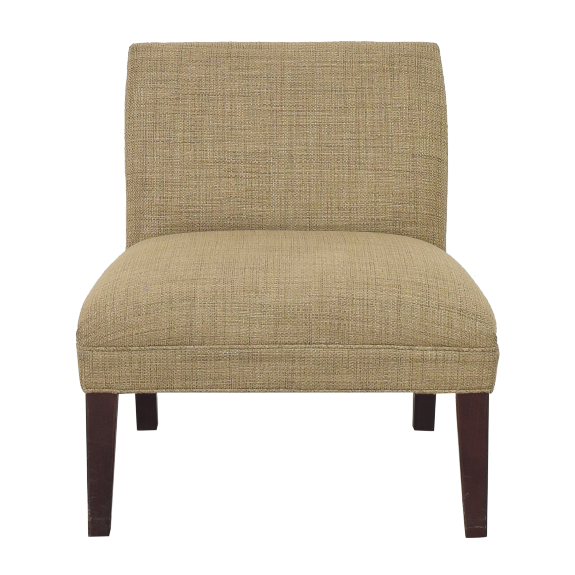 Crate & Barrel Crate & Barrel Accent Chair ma