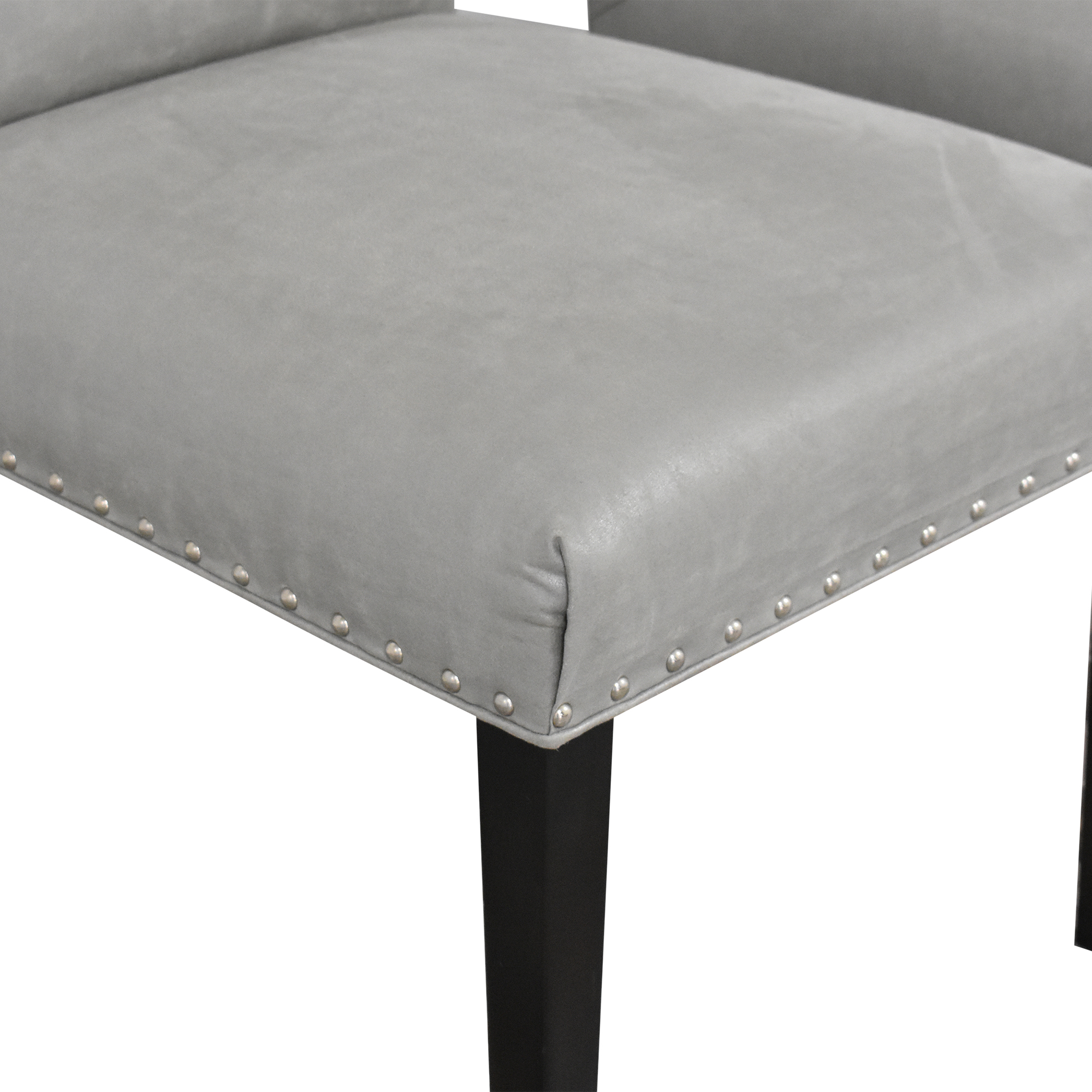 Vanguard Furniture Vanguard Michael Weiss Everhart Side Dining Chairs nj