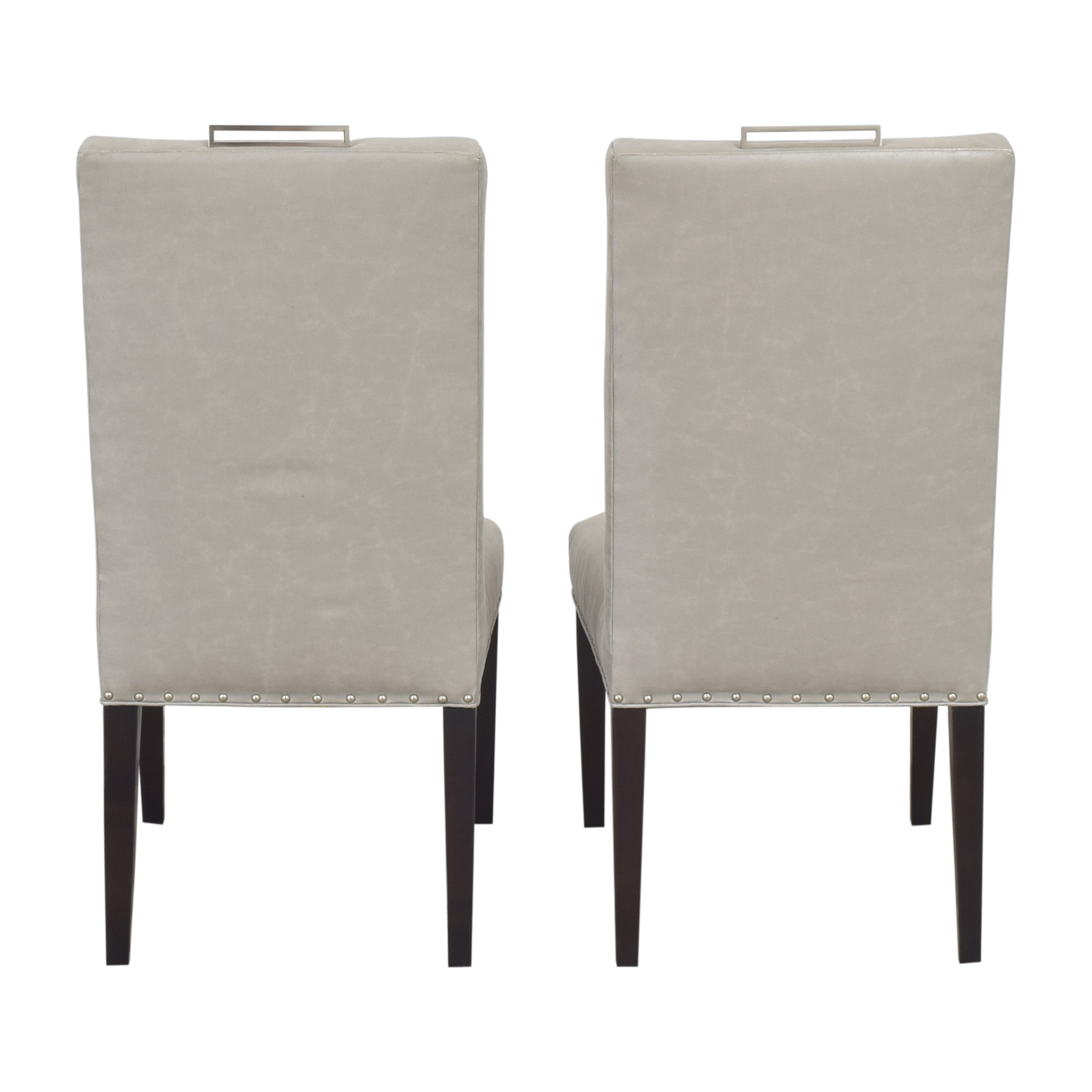Vanguard Furniture Vanguard Michael Weiss Everhart Side Dining Chairs coupon