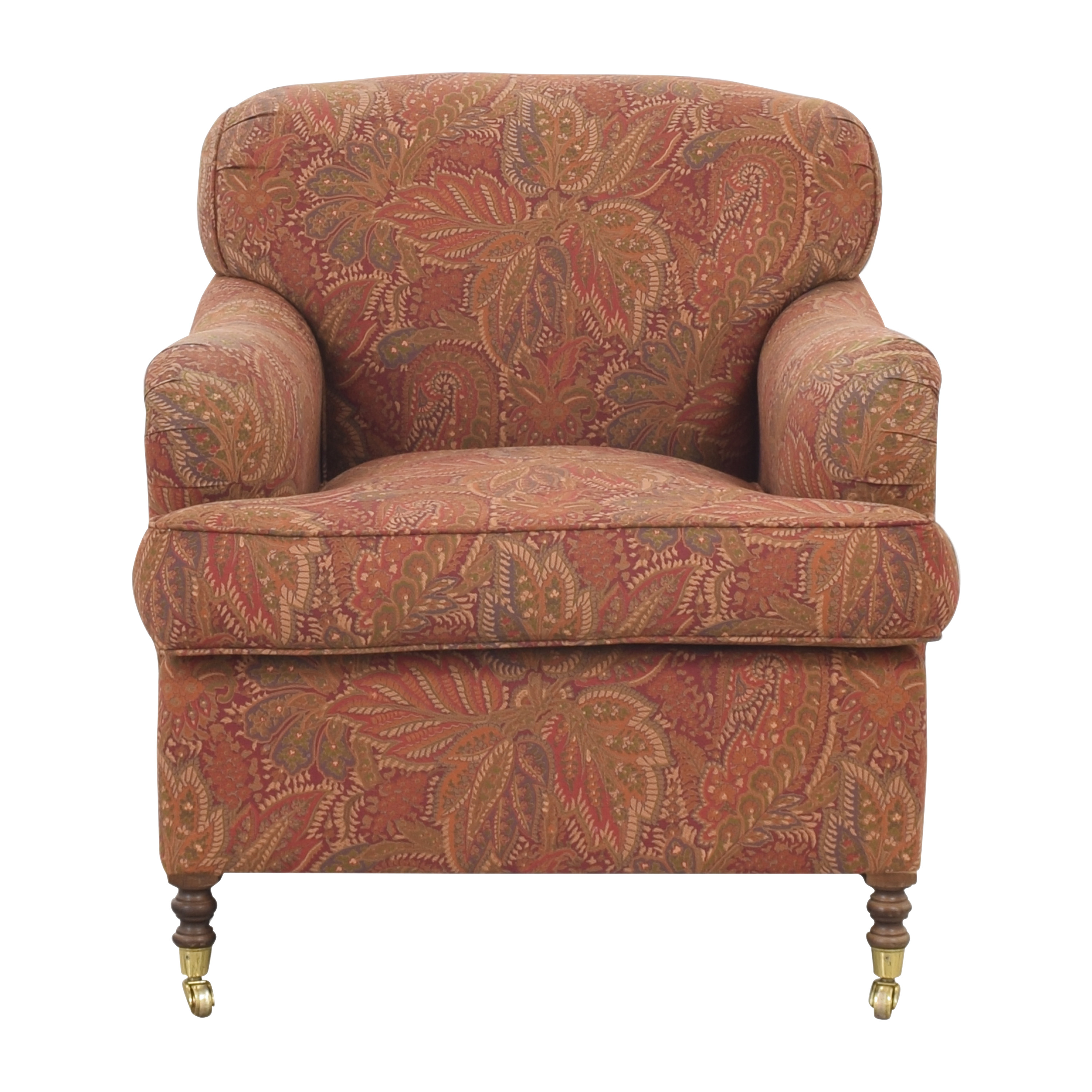 Paisley Club Chair price