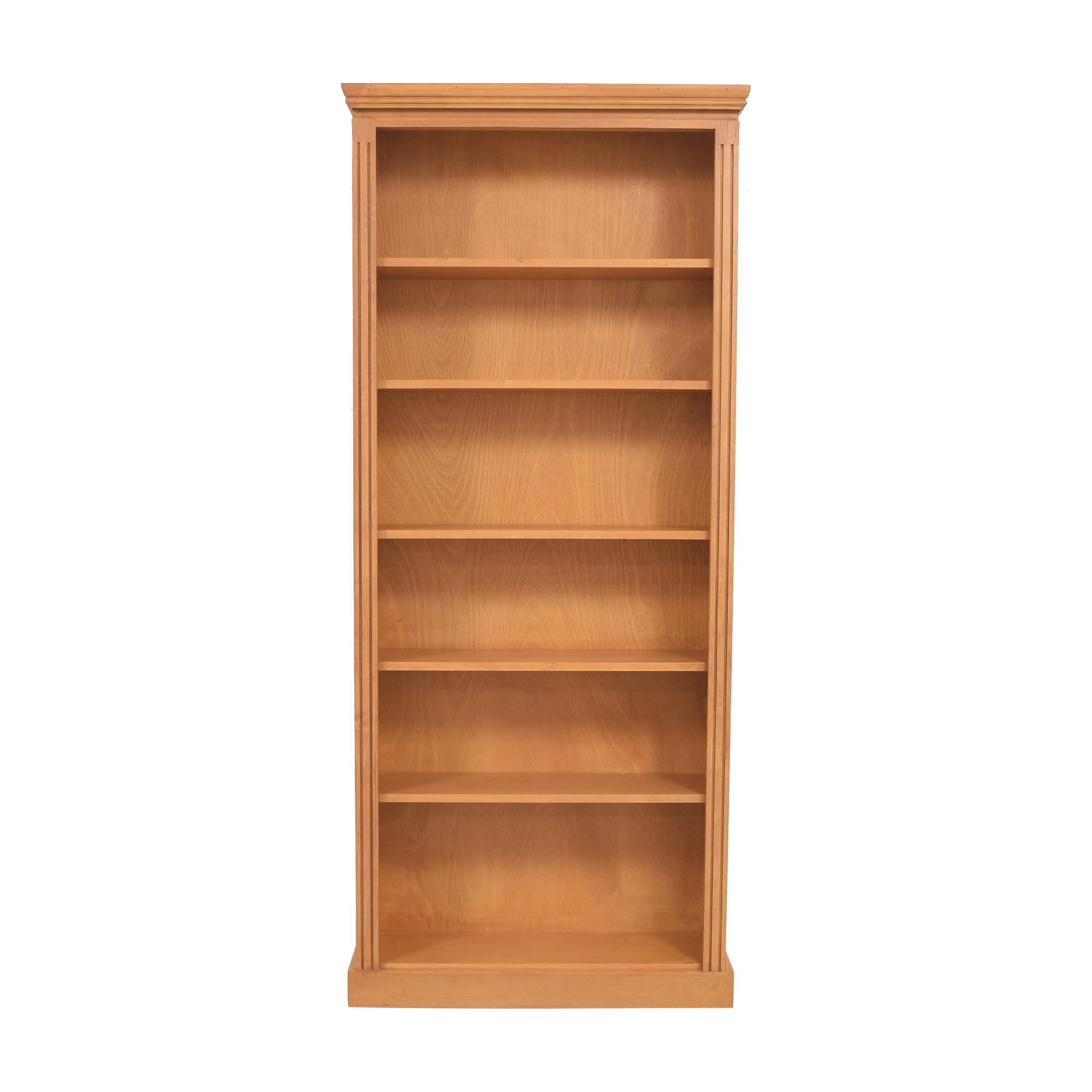 shop A-America Wood Furniture Custom Bookcase A-America Wood Furniture Bookcases & Shelving