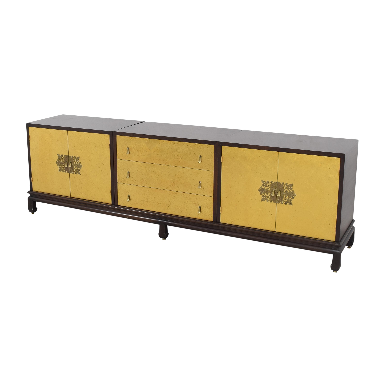 John Stuart Inc. John Stuart Inc. Modular Buffet Sideboard ct