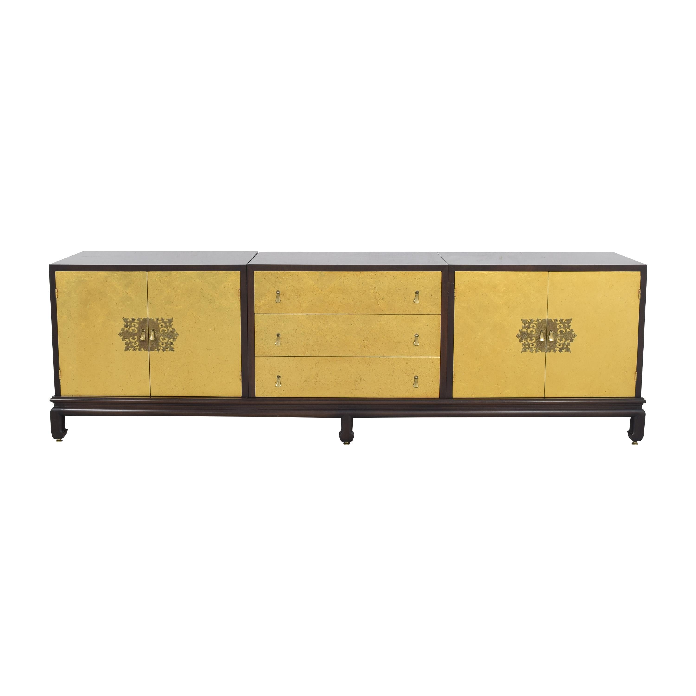 John Stuart Inc. John Stuart Inc. Modular Buffet Sideboard