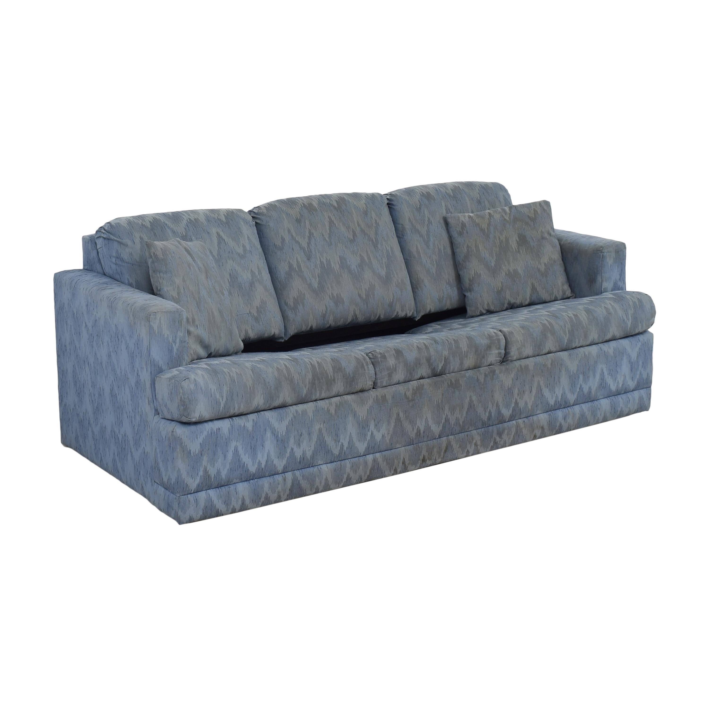 La-Z-Boy La-Z-Boy Sleeper Sofa dimensions