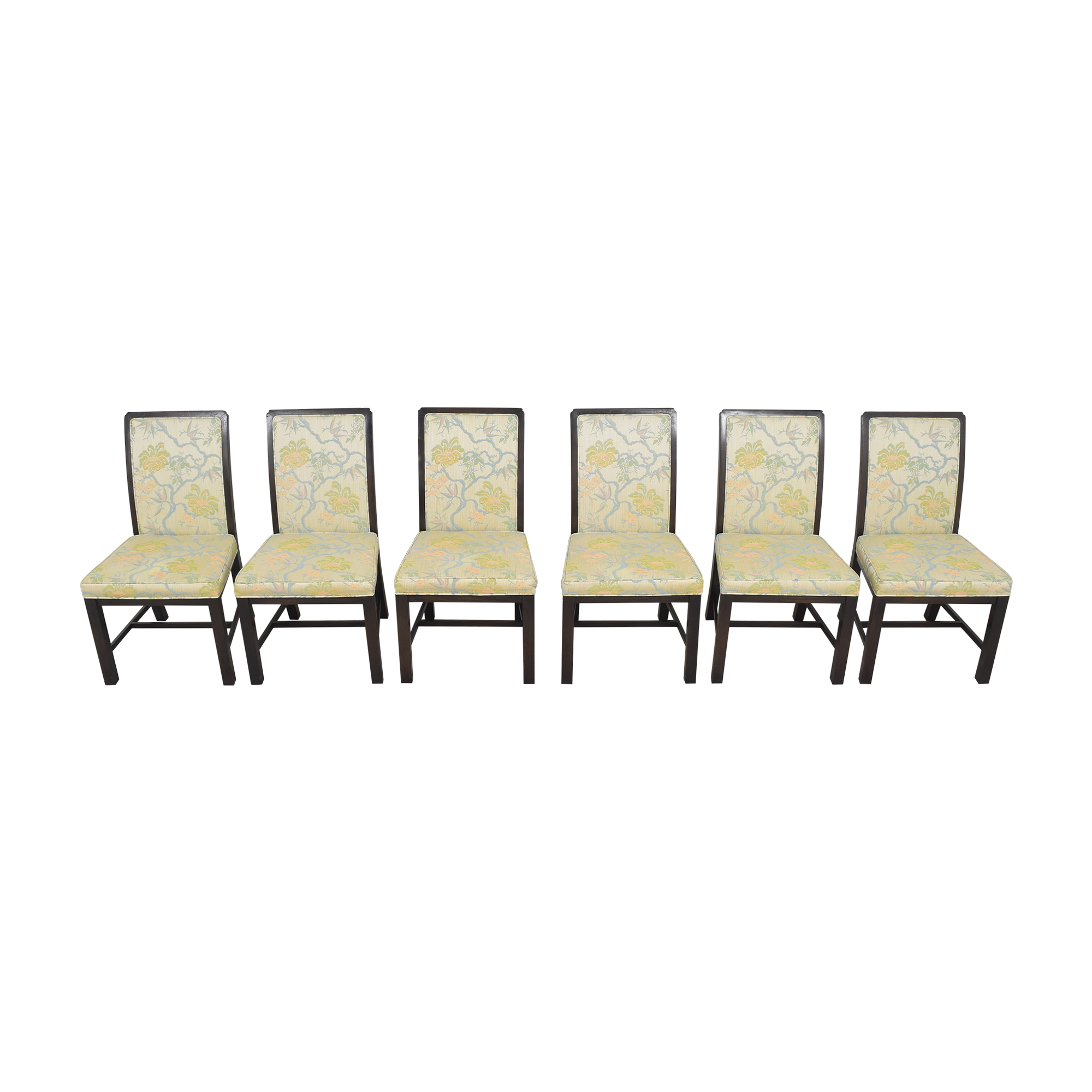 shop John Stuart Inc. Upholstered Dining Side Chairs John Stuart Inc.