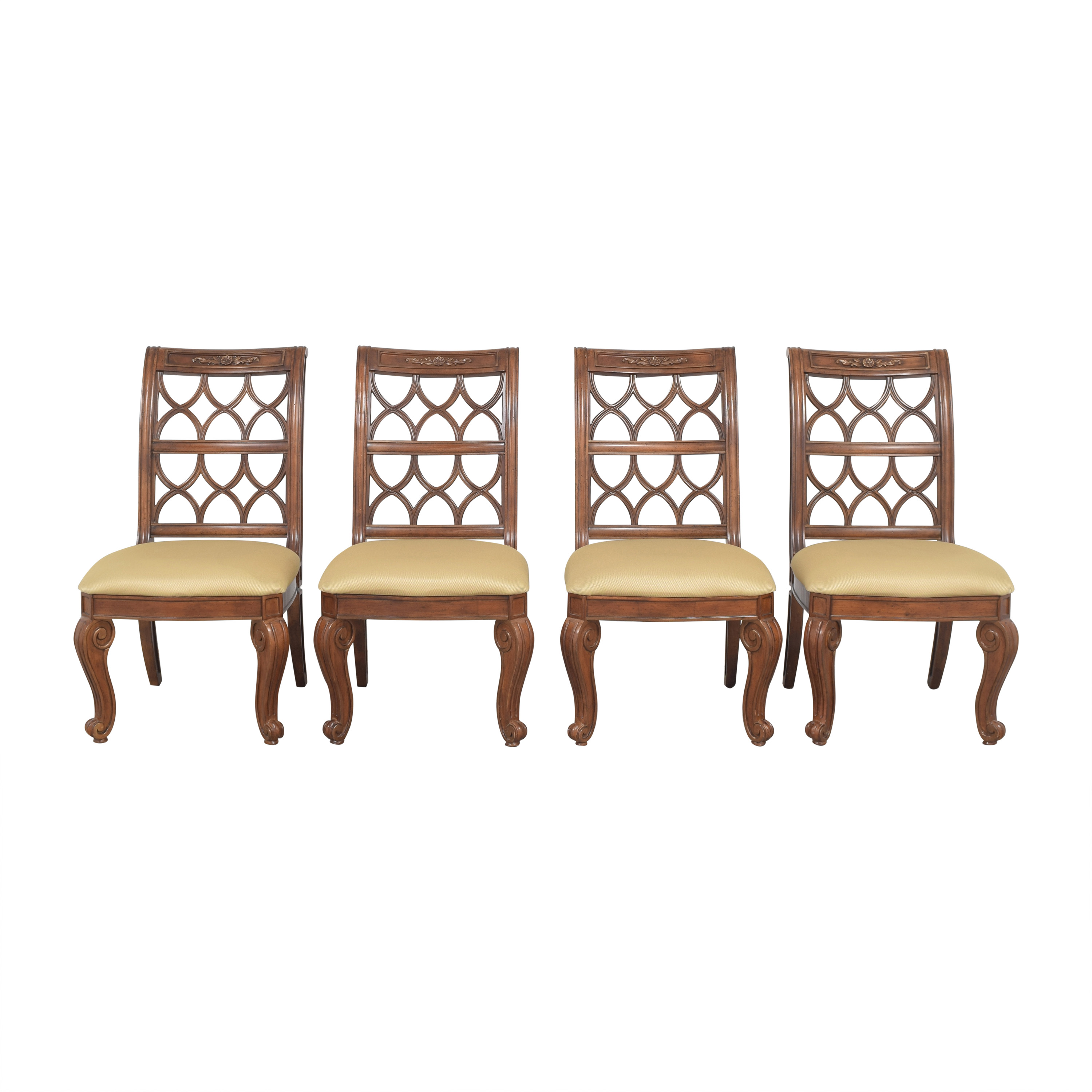 Schnadig Schnadig Madrigal Side Dining Chairs Dining Chairs