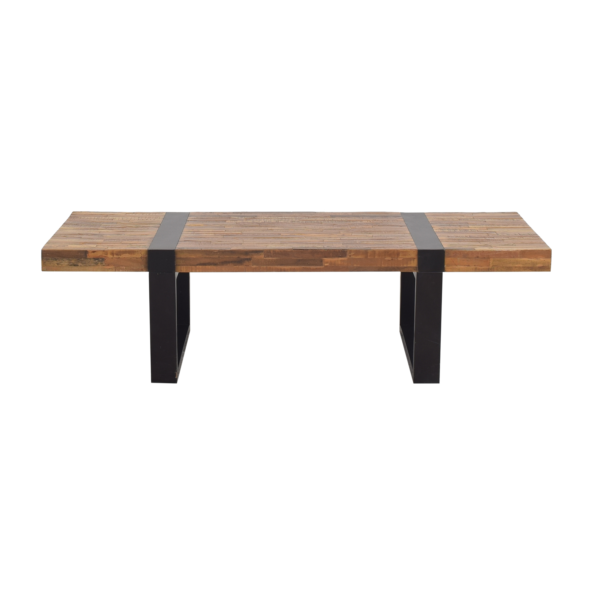 Crate & Barrel Crate & Barrel Seguro Coffee Table ma
