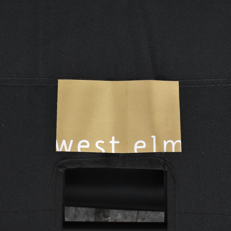 West Elm West Elm Shelter Queen Sleeper Sofa second hand